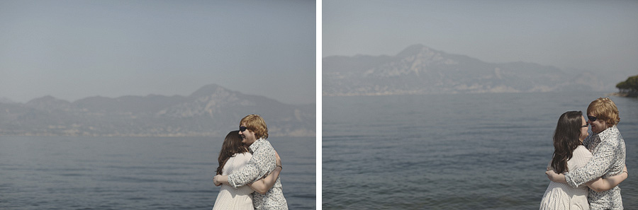Lake Garda, Italy - Wedding Photography