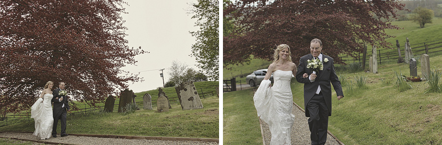 Old Lodge Hotel, Malton Wedding Photography