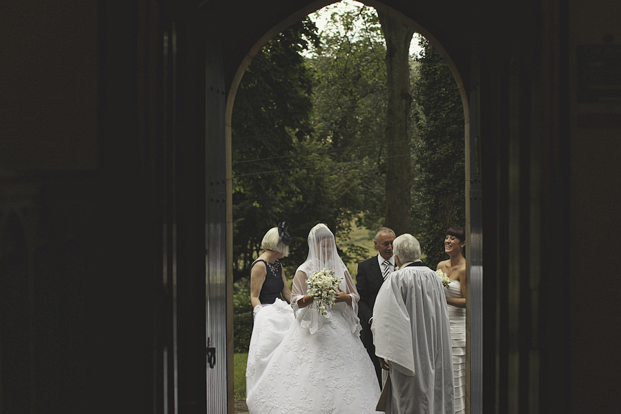 Leeds & Huddersfield Wedding Photography