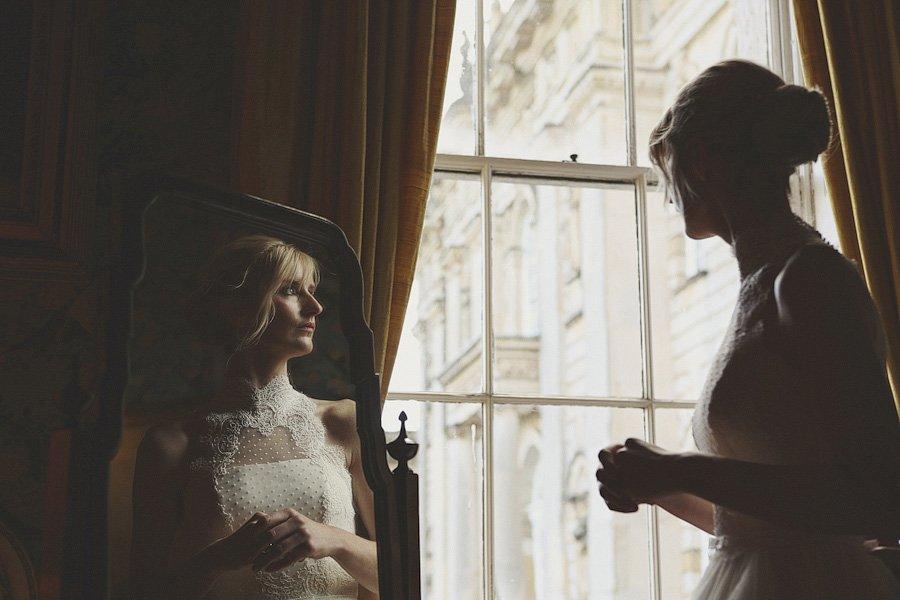 Castle Howard Wedding Photography