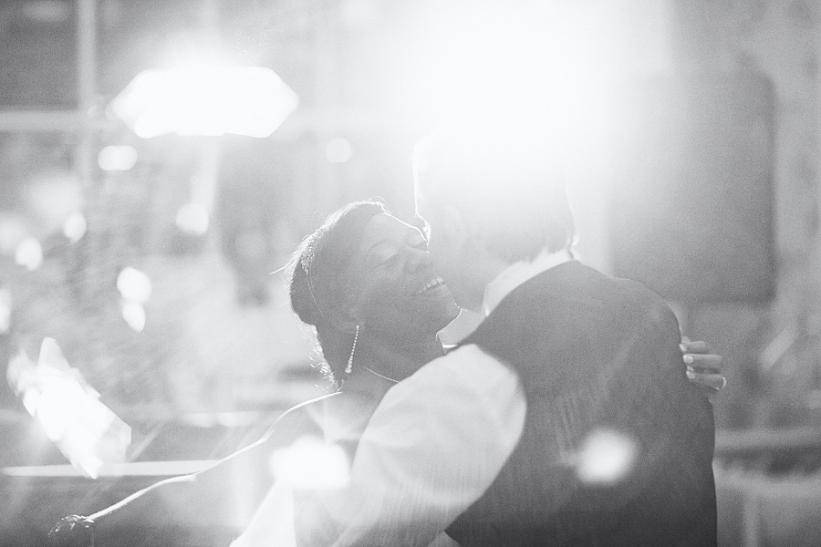 Wedding Photography at The Queens Hotel