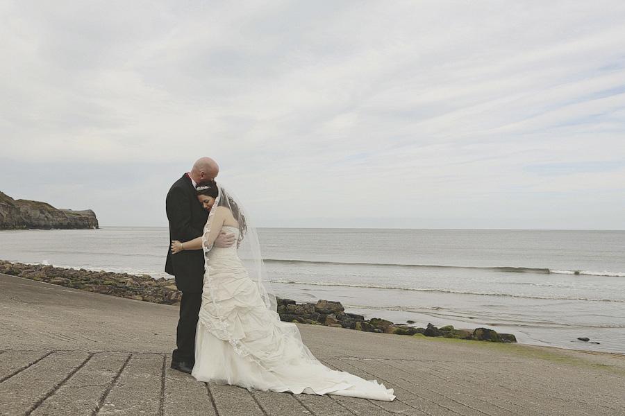 Robin Hood's Bay, Whitby Wedding Photographers