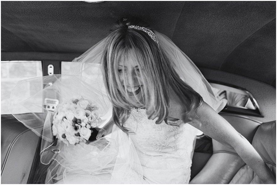bride-going-in-car