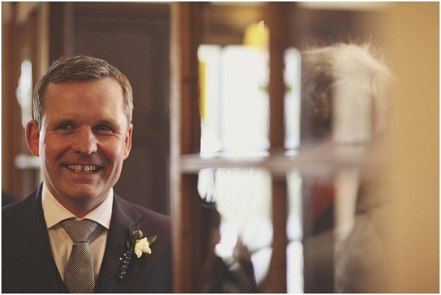 groom-at-reception
