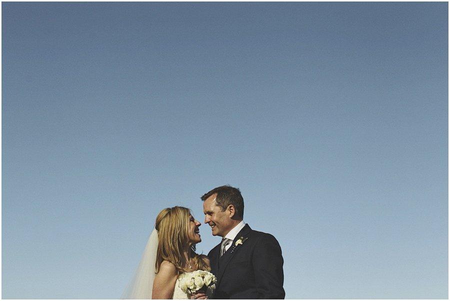 Wedding-portrait-in-sun