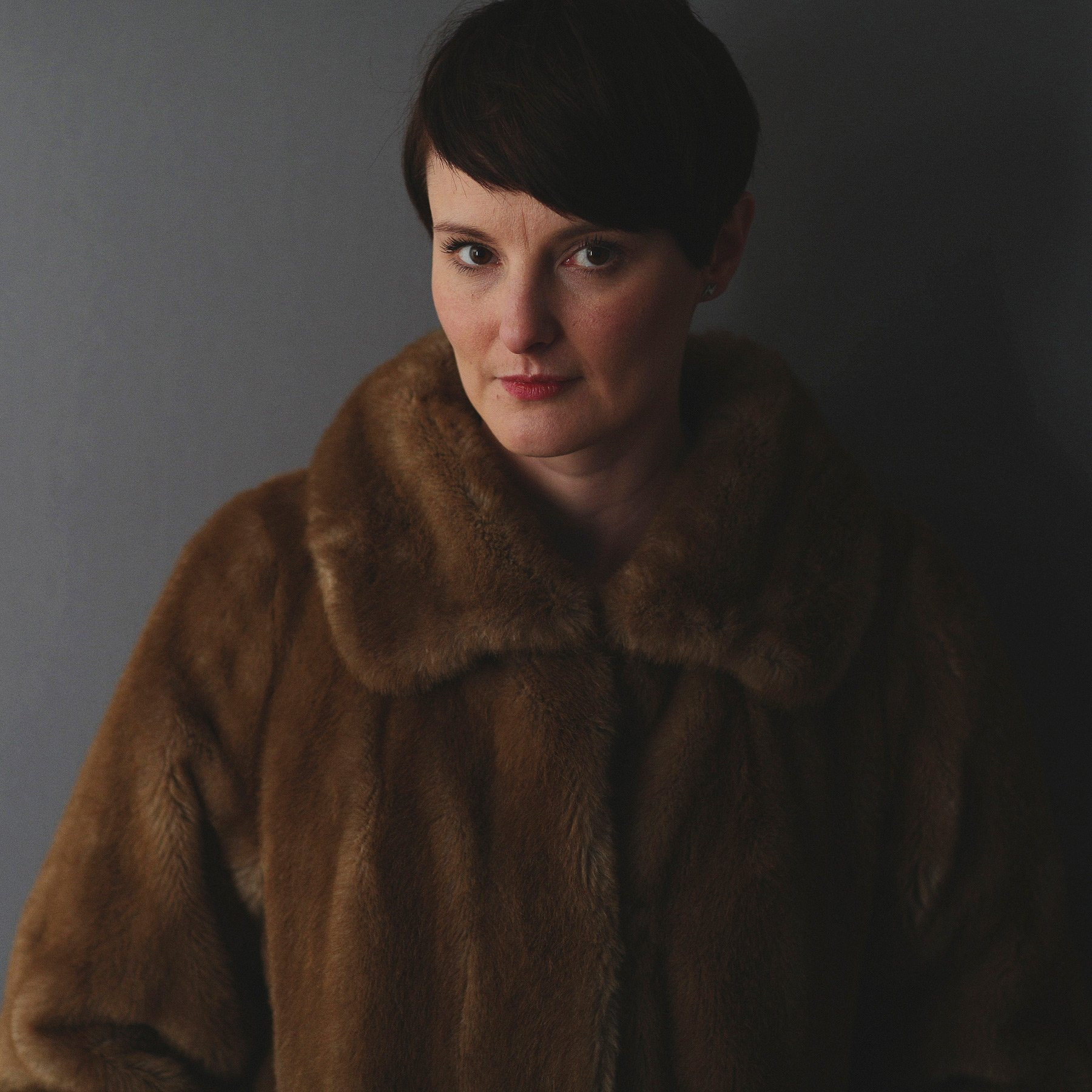 Victoria Farr Headshot