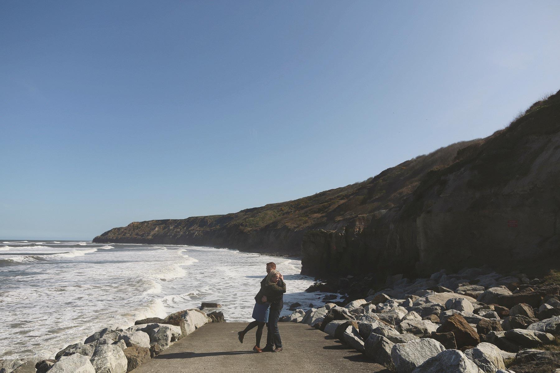 Scarborough-Seaside-Engagement-Shoot-18