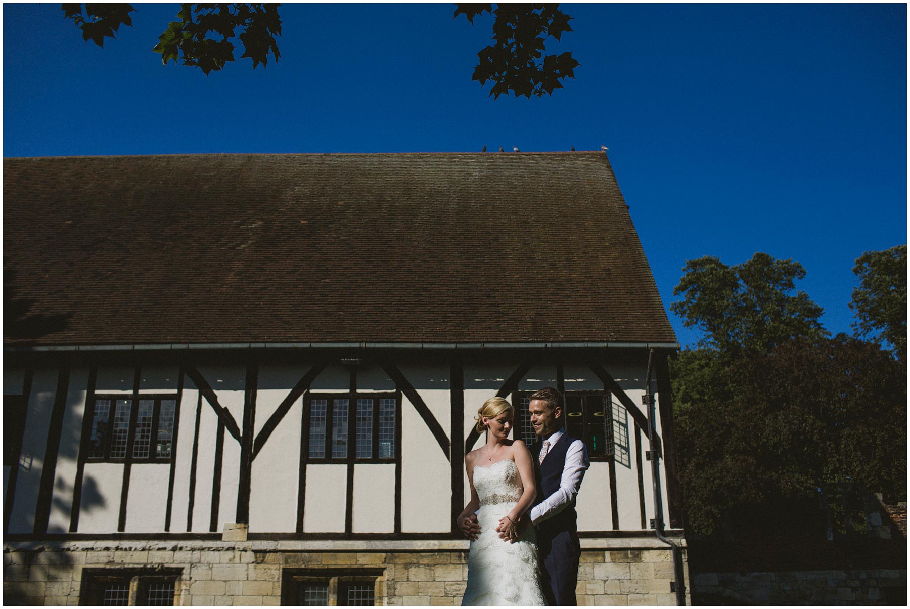Hospitium Wedding Photographer