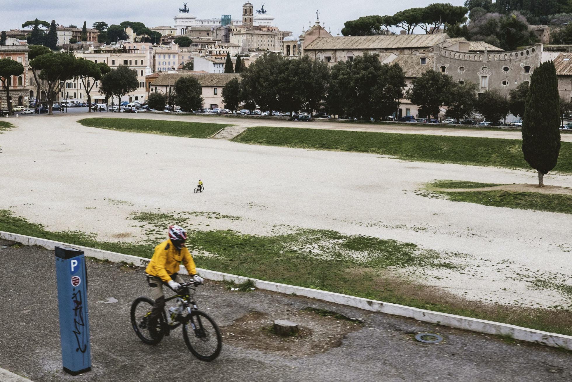 Italy Street Photographer