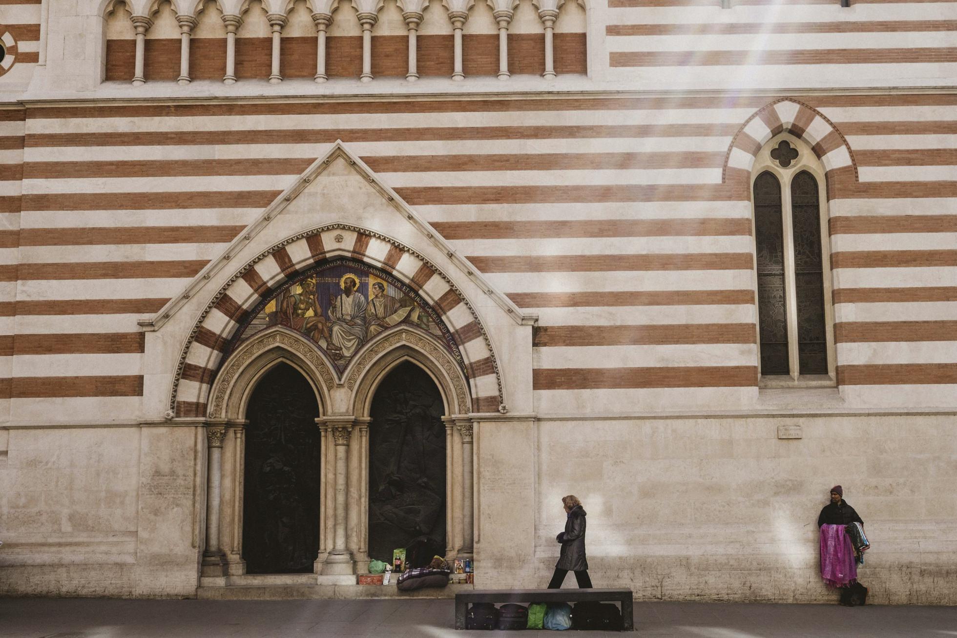 Rome Street Photography-5