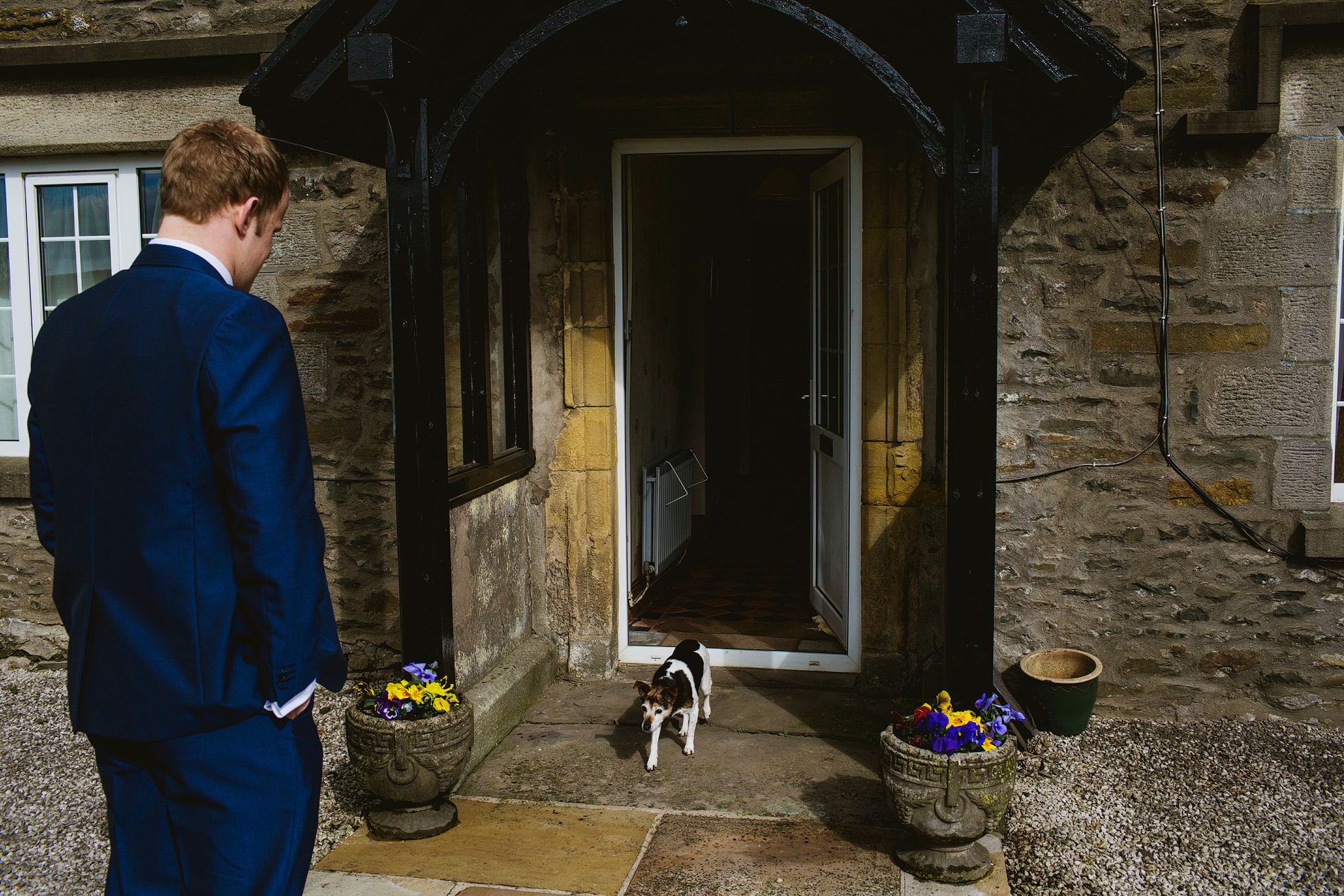 UK Wedding Photography with the Fuji X-T1
