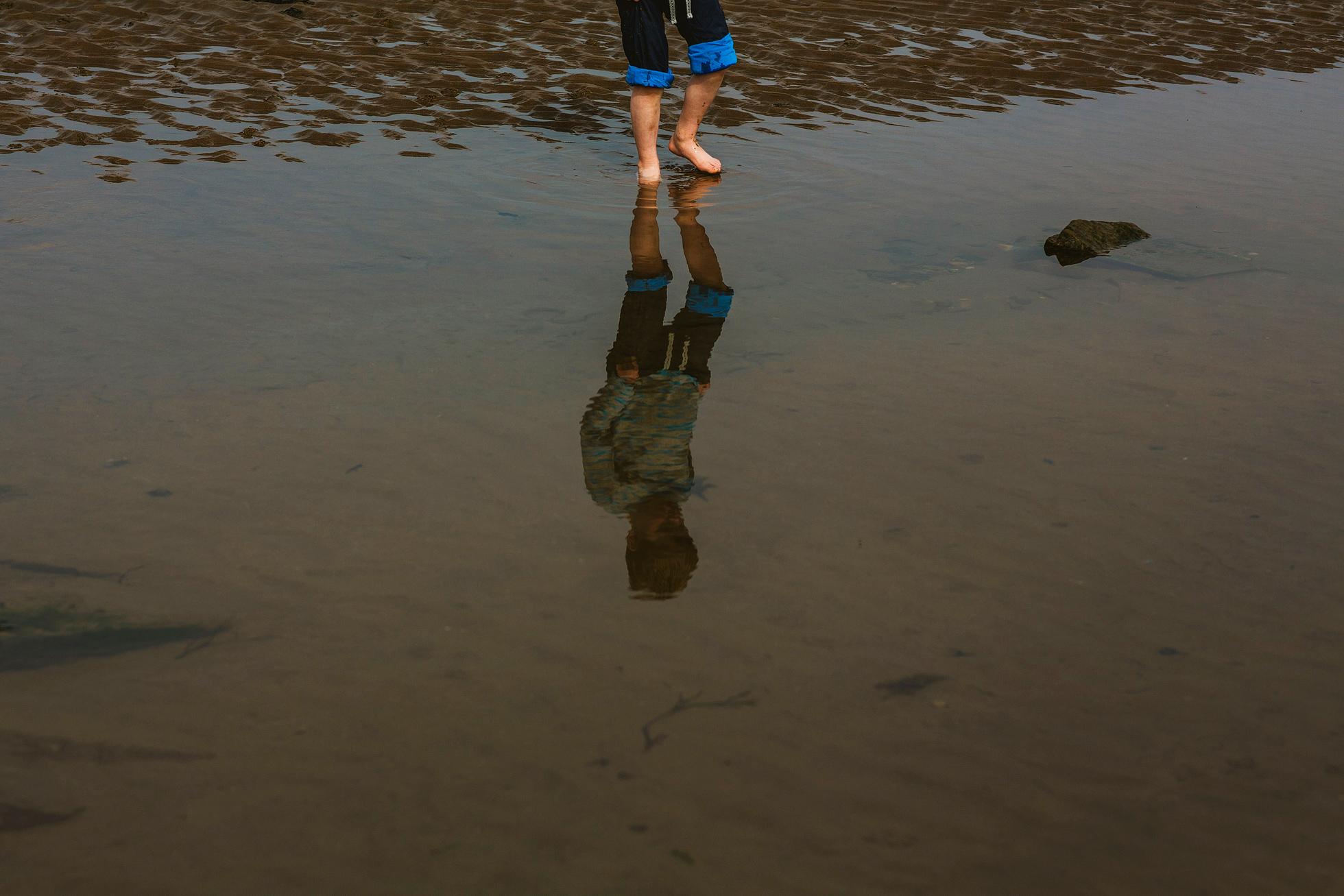 Family Beach Lifestyle Photographers