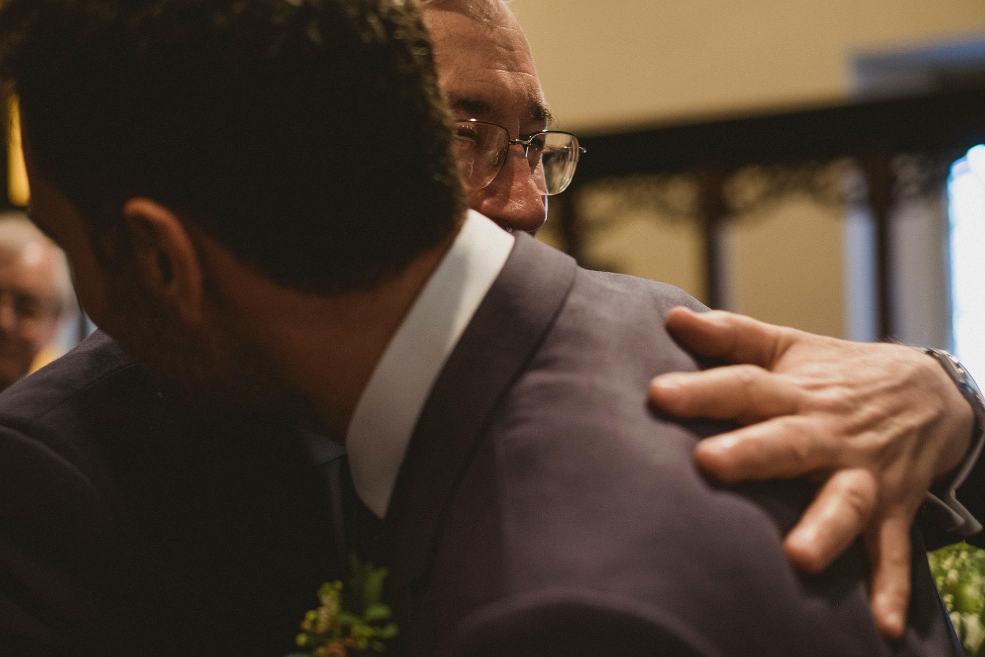 Broughton Hall Weddings
