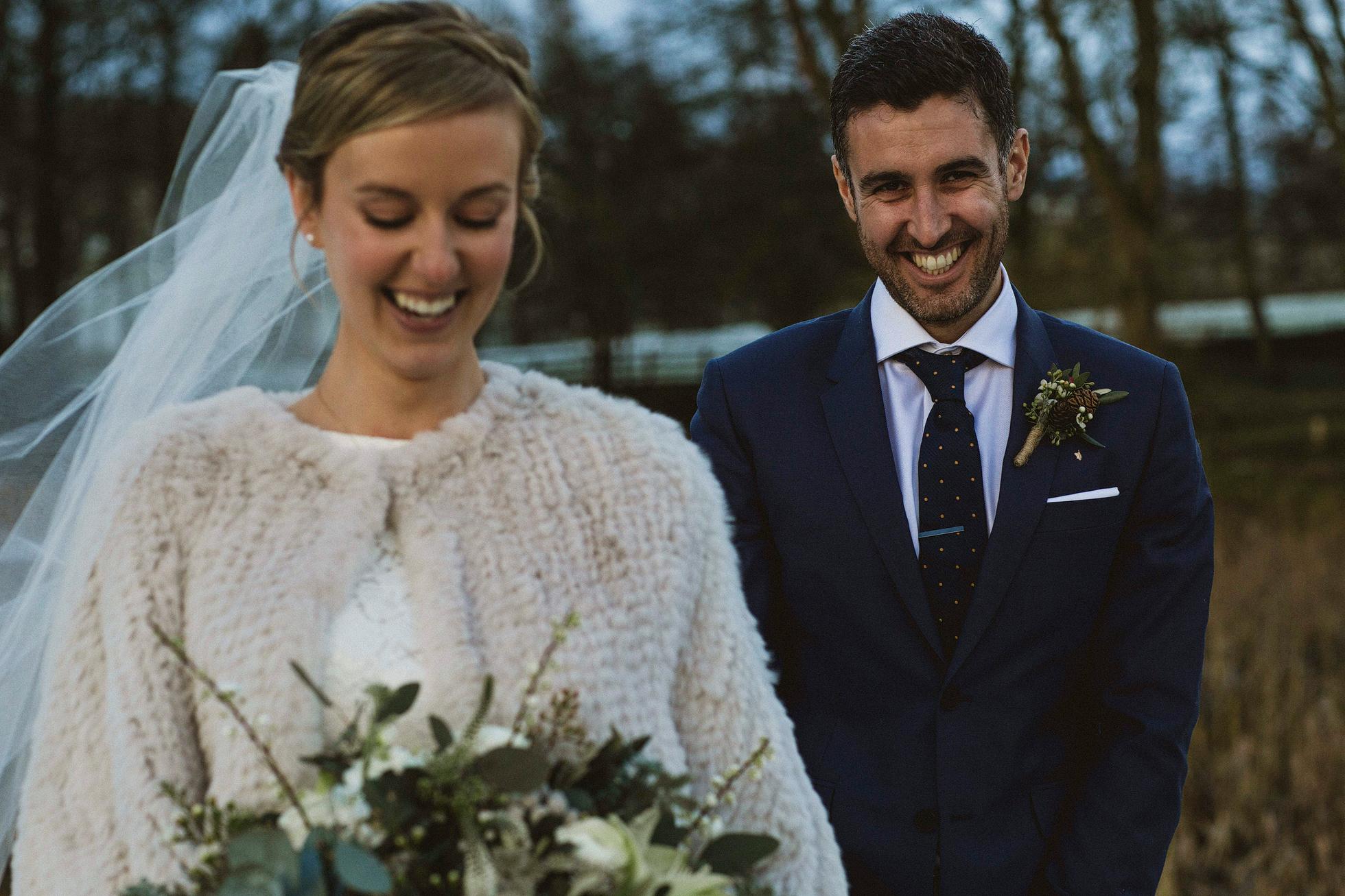 Broughton Hall Wedding Photographers