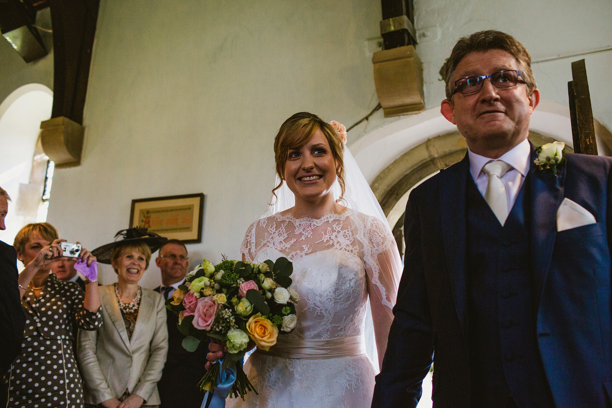 UK Wedding Photography with the Leica M