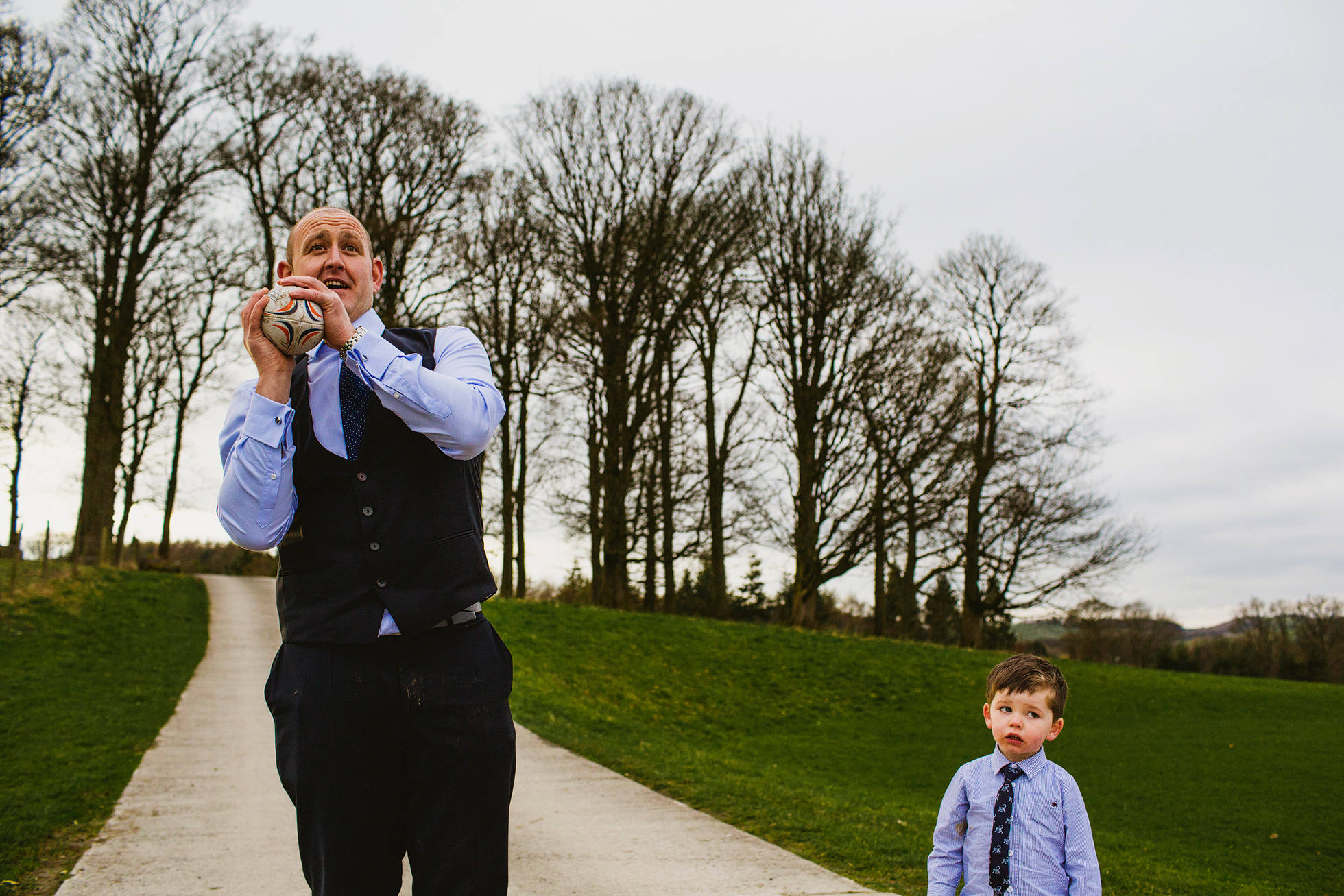 Wedding Photography with the Leica M