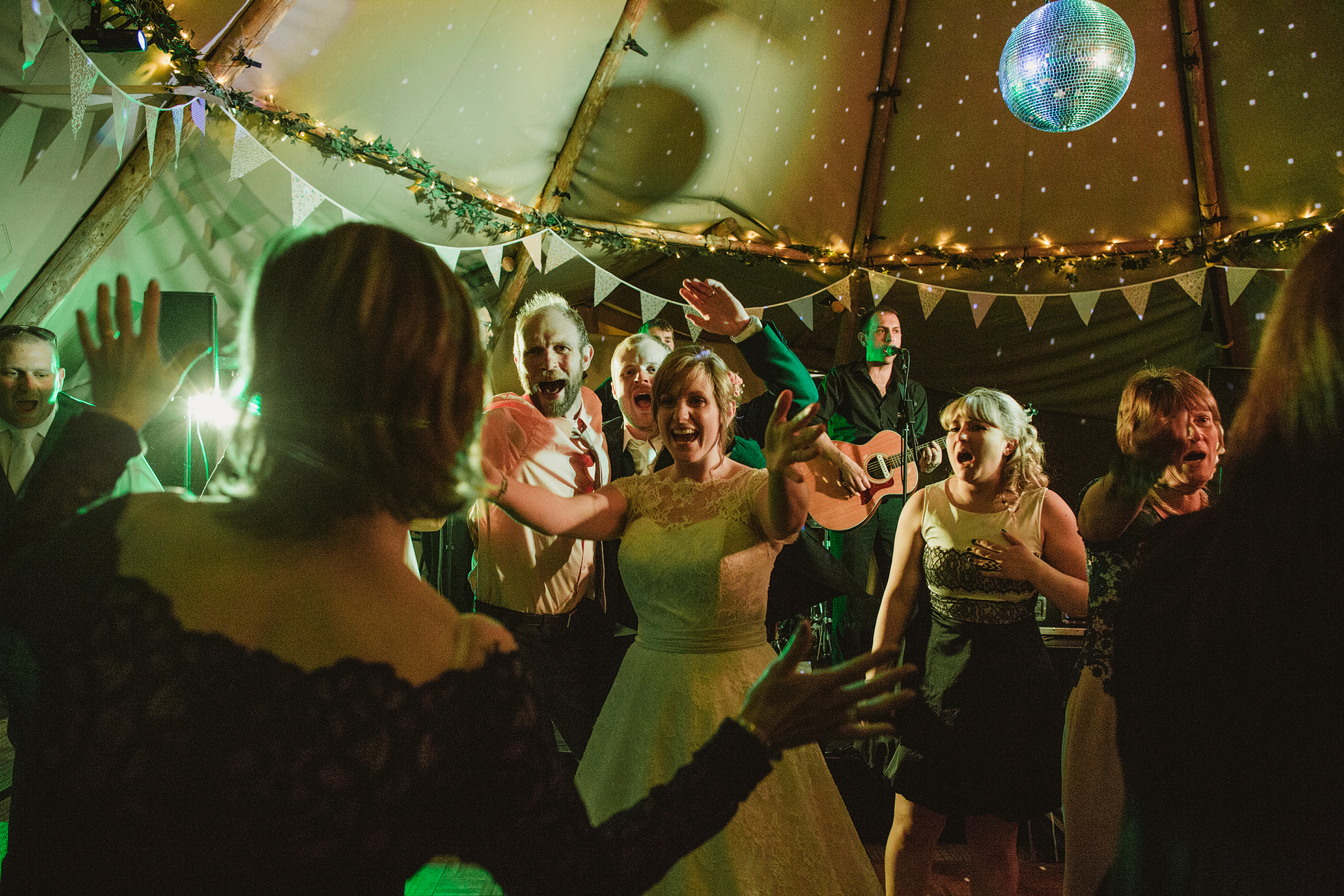 Low Light Wedding Photography with the Fuji X-T1