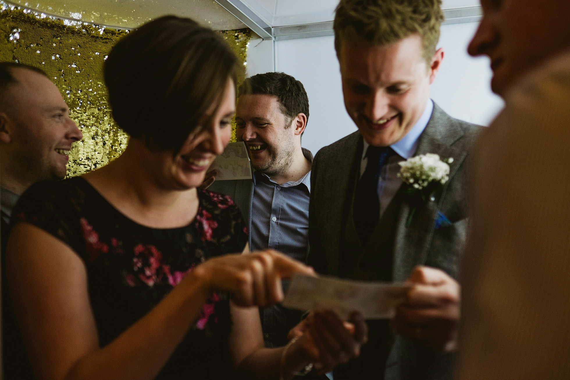 Beverley Minster Wedding Photographers