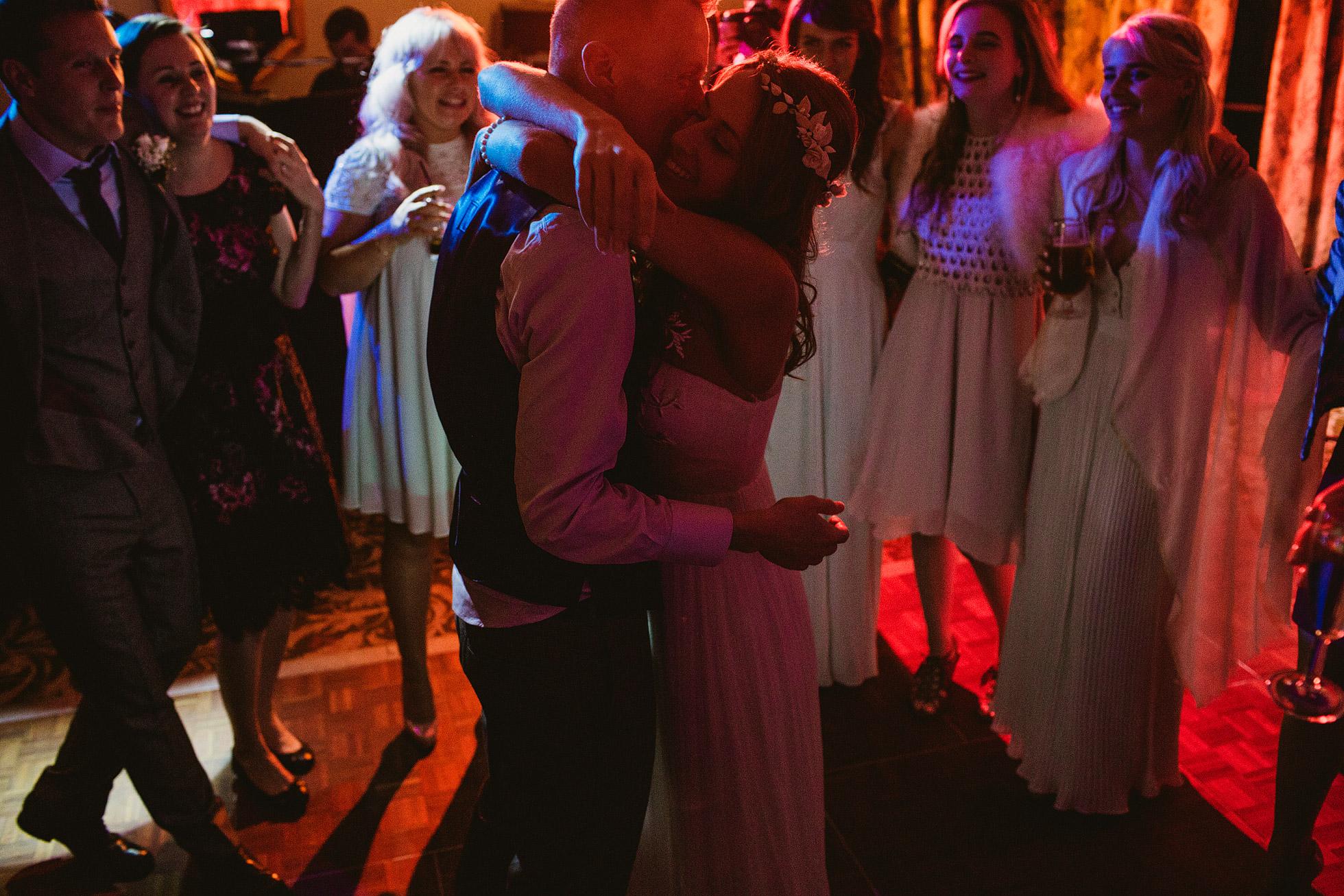Beverley Weddings Evening Photography