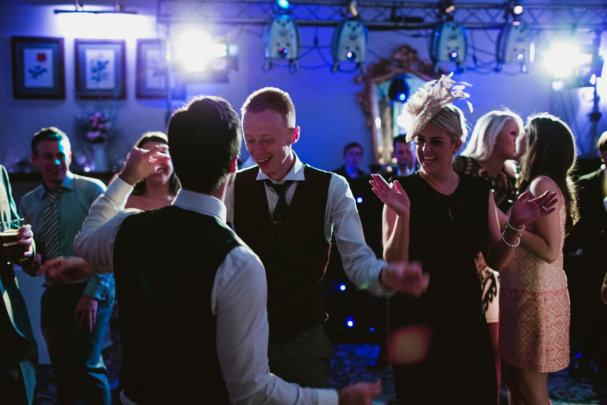 Weddings in Beverley Evening Photography
