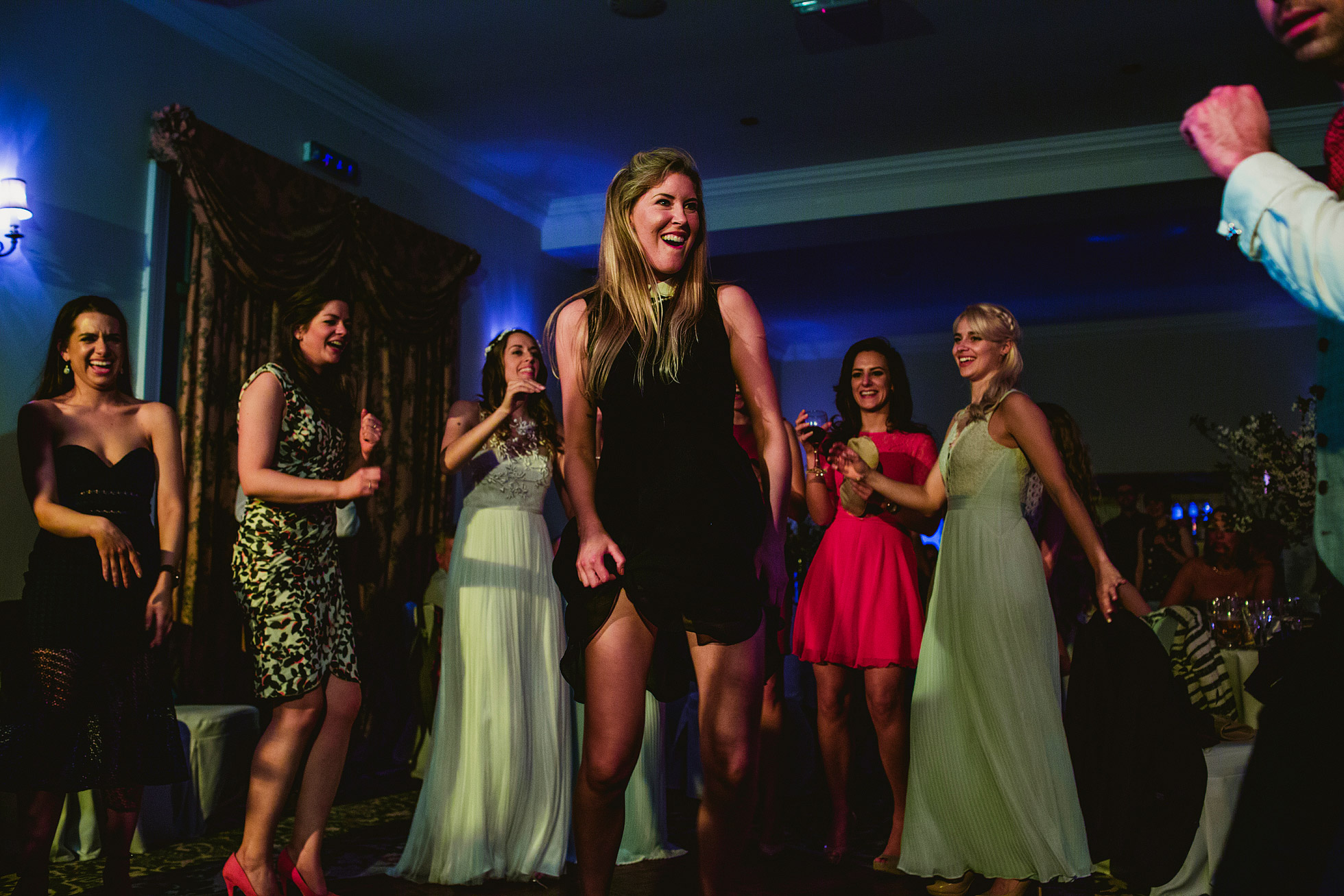 Beverley Weddings Night Time Photography