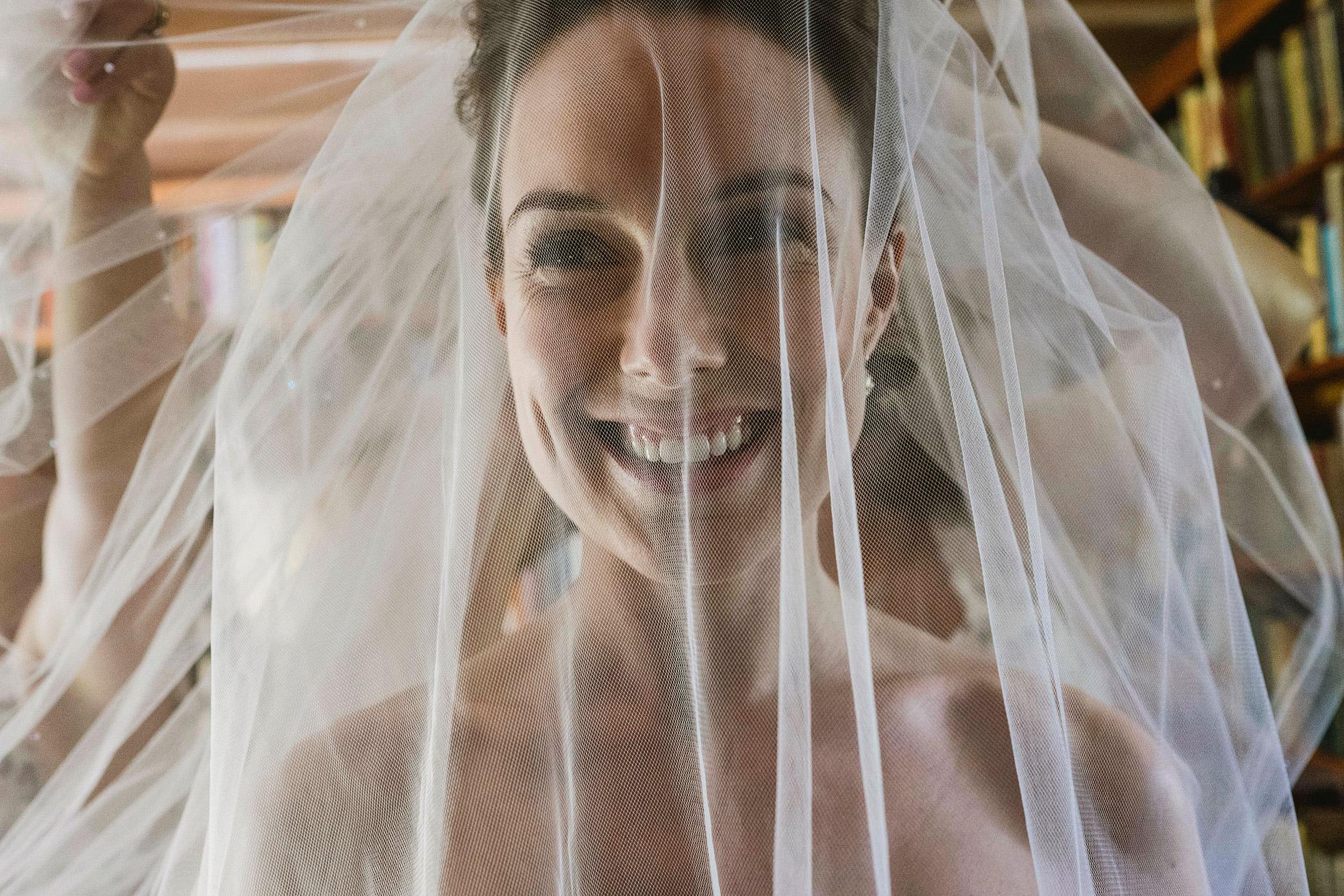 Garden Marquee Wedding Bridal Preparations