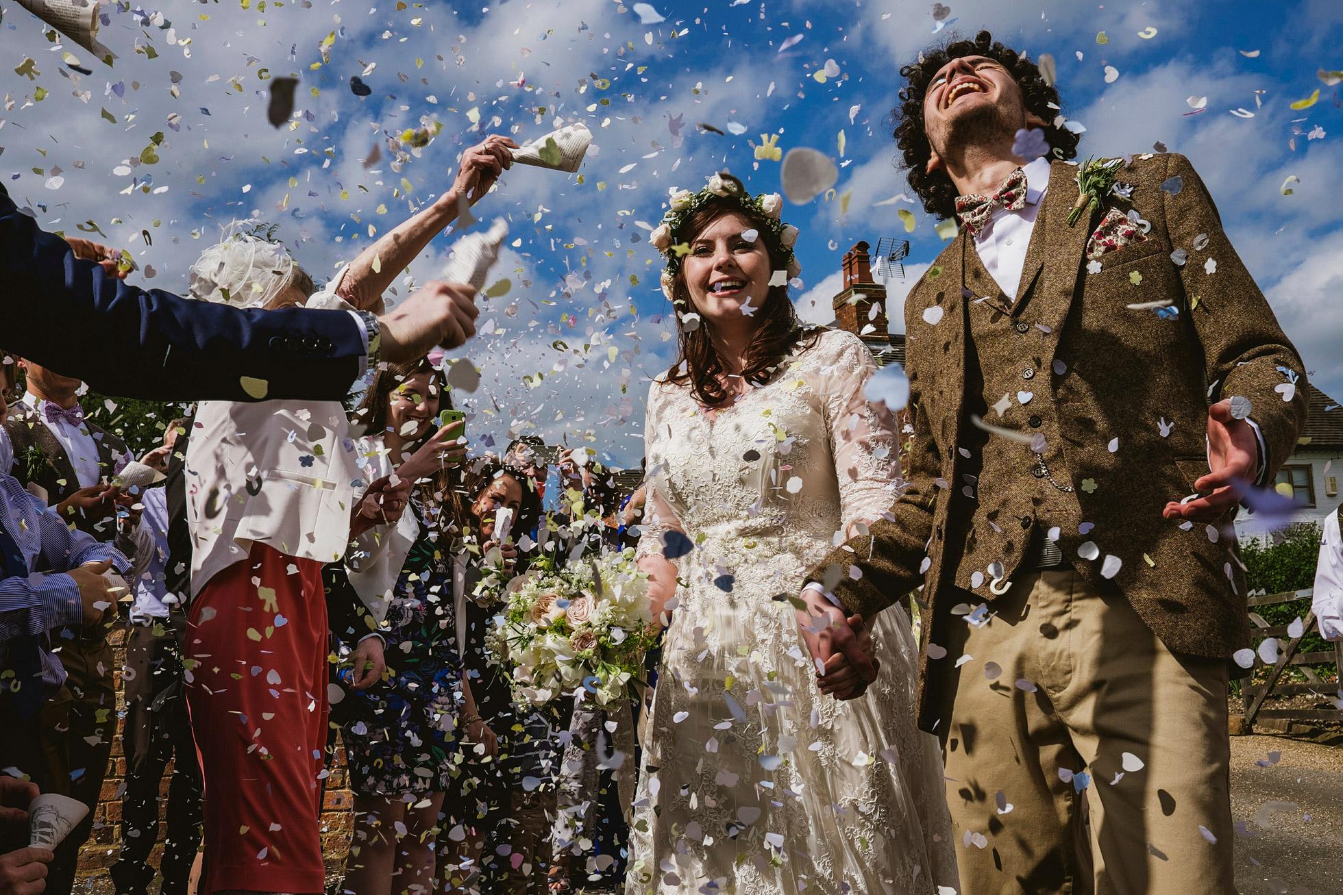 Calke Abbey Wedding Photographer