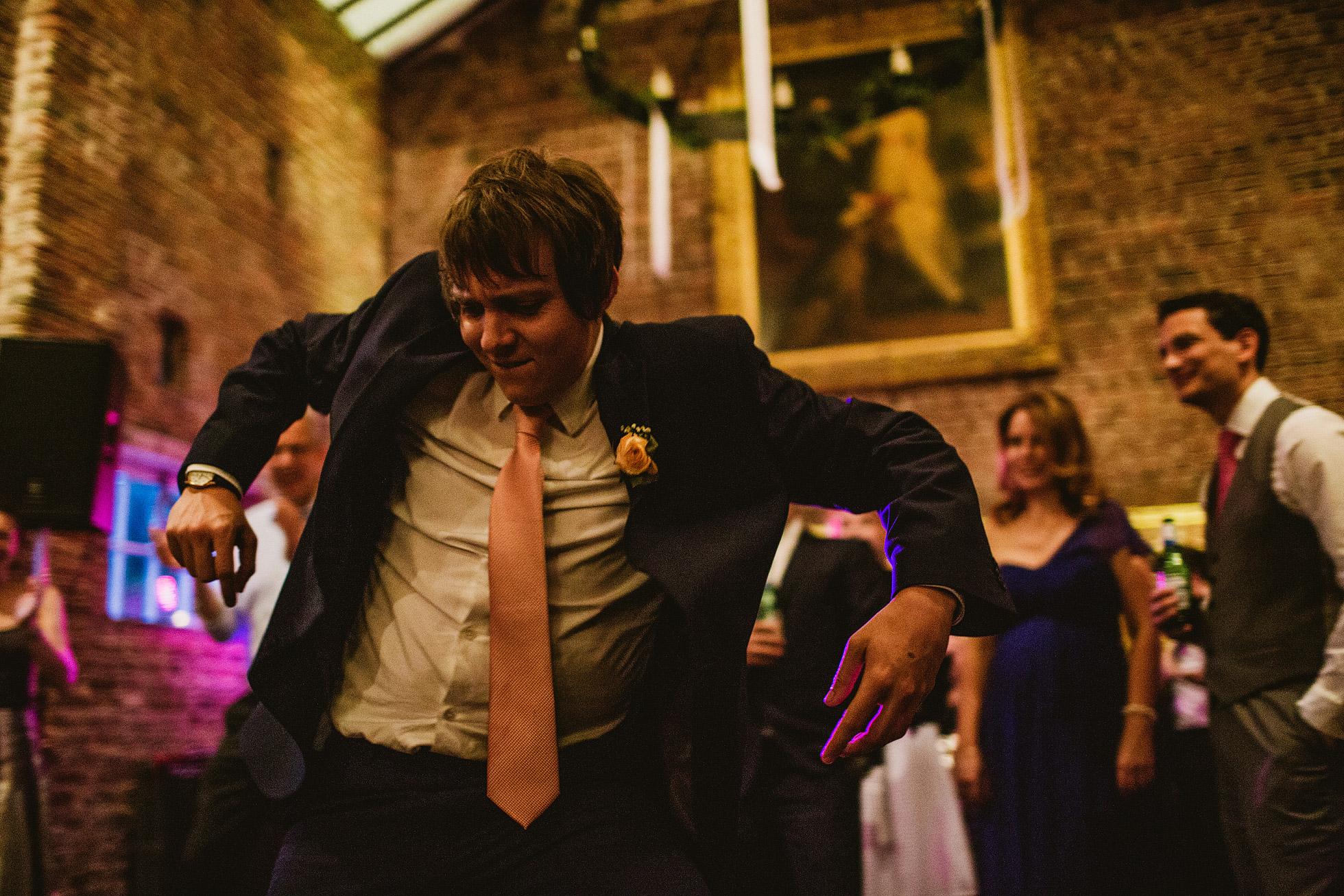 Meols Hall Weddings