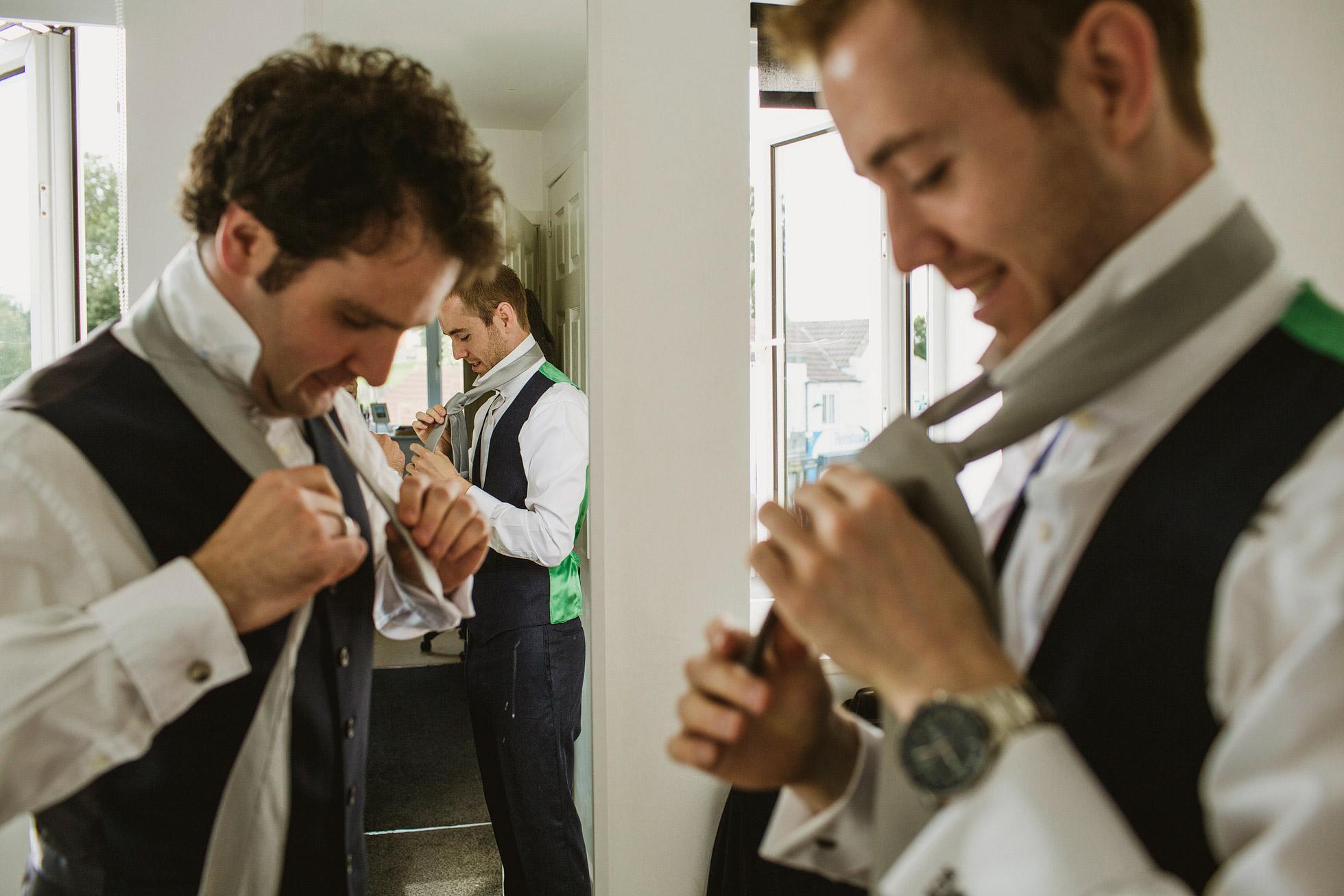 Cavendish Wedding Photographers