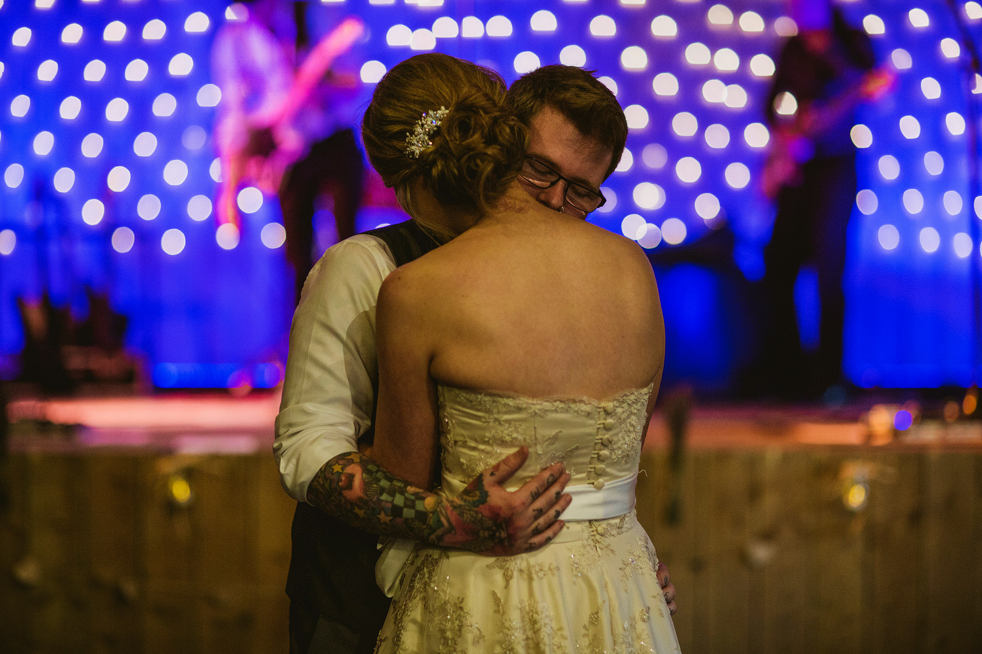 York Maze First Dance