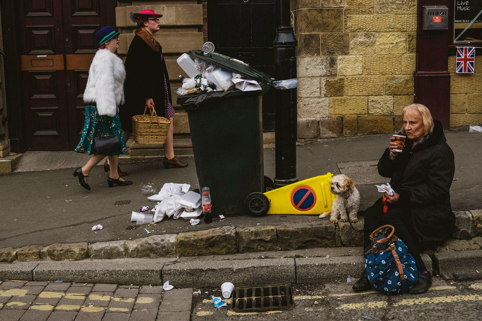 Pickering Street Photography
