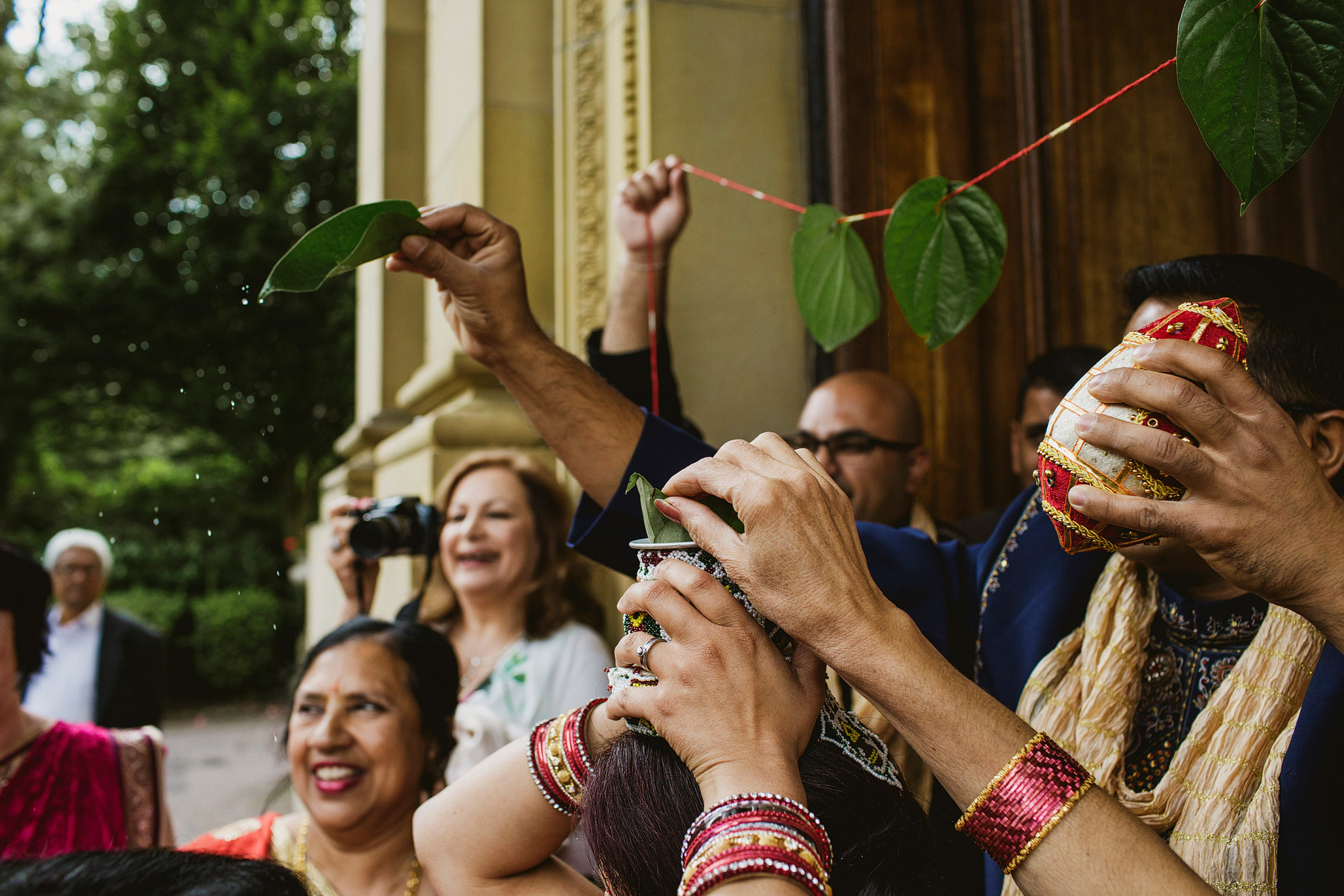 Crossley House Indian Weddings