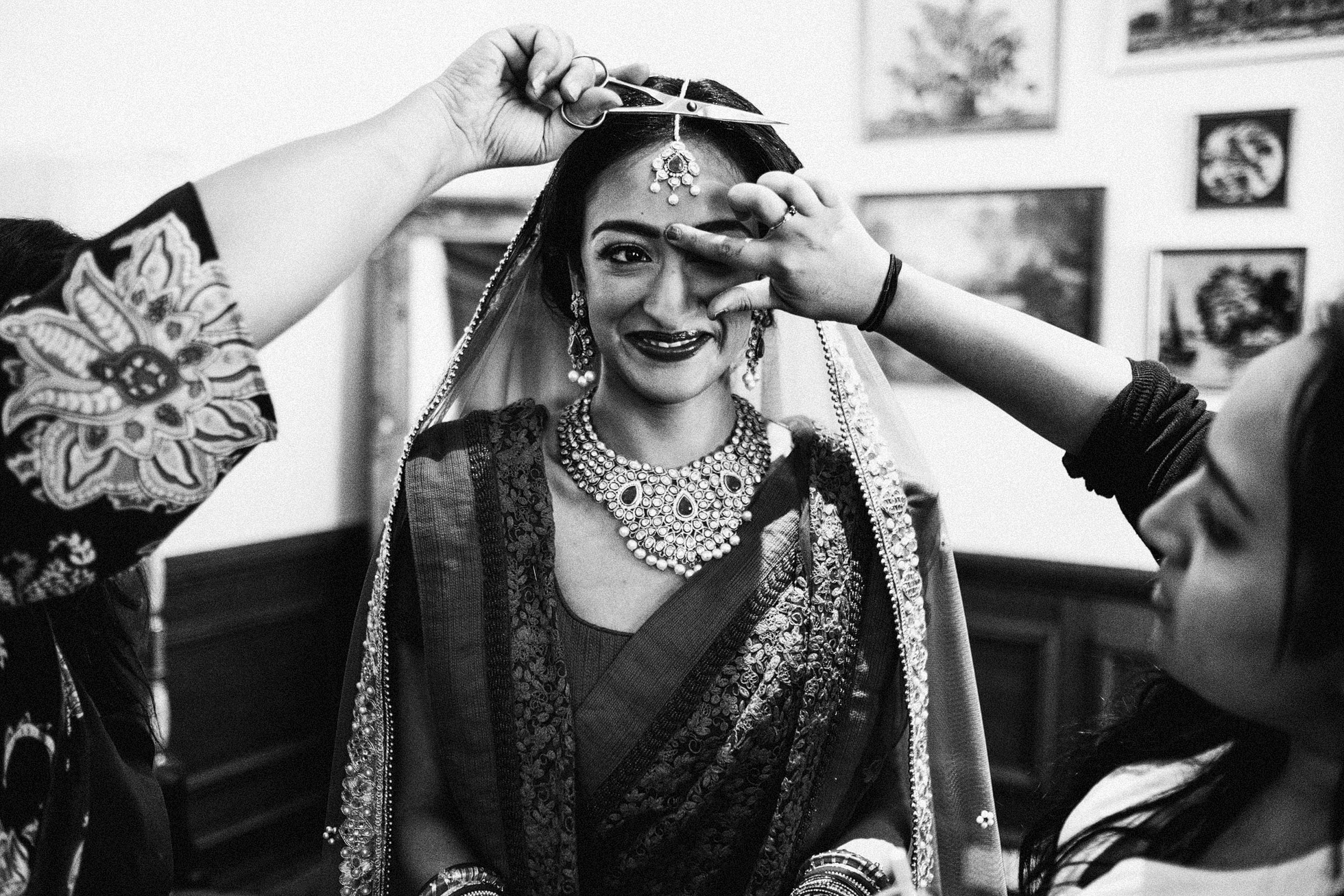 Crossley House Indian Weddings