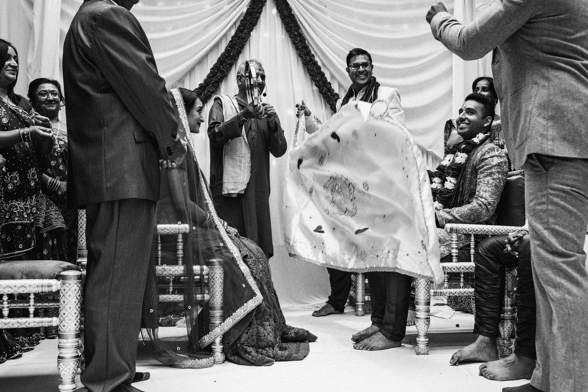 Crossley House Indian Ceremony