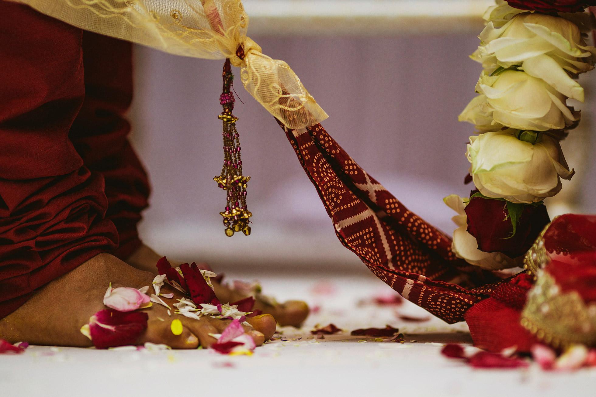 Crossley House Indian Wedding