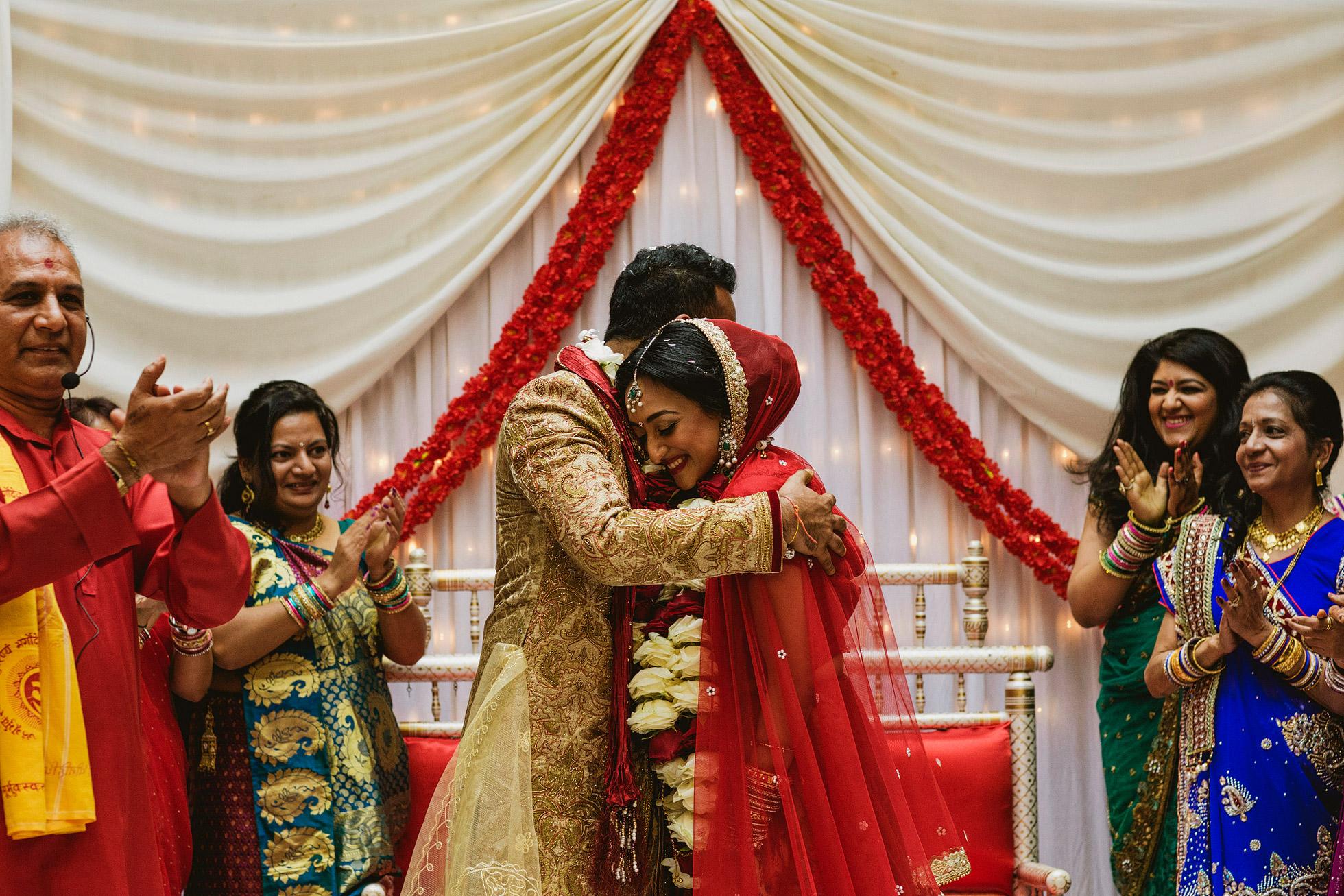 Crossley House Indian Wedding Celebrations