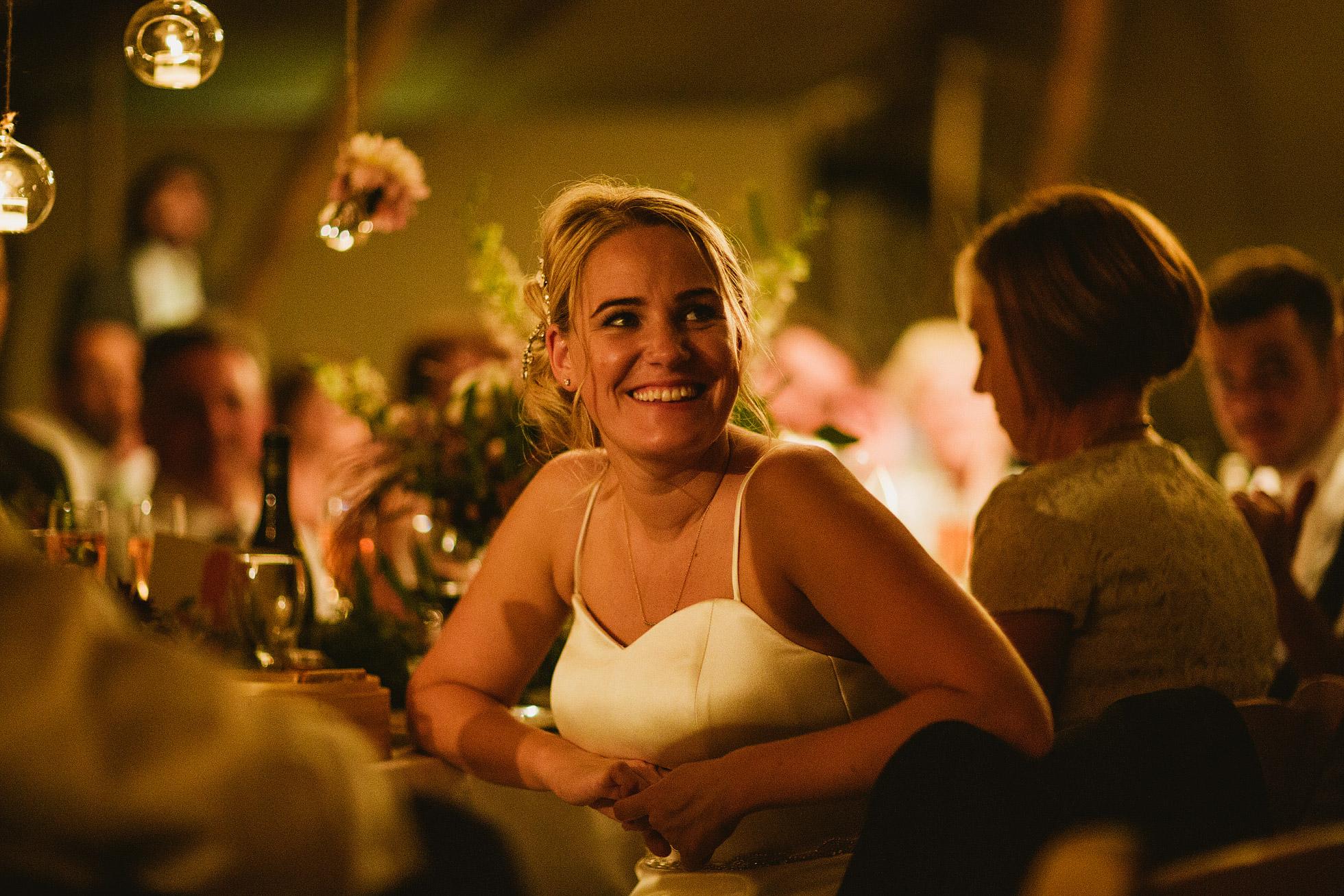 Yorkshire Documentary Wedding Photography