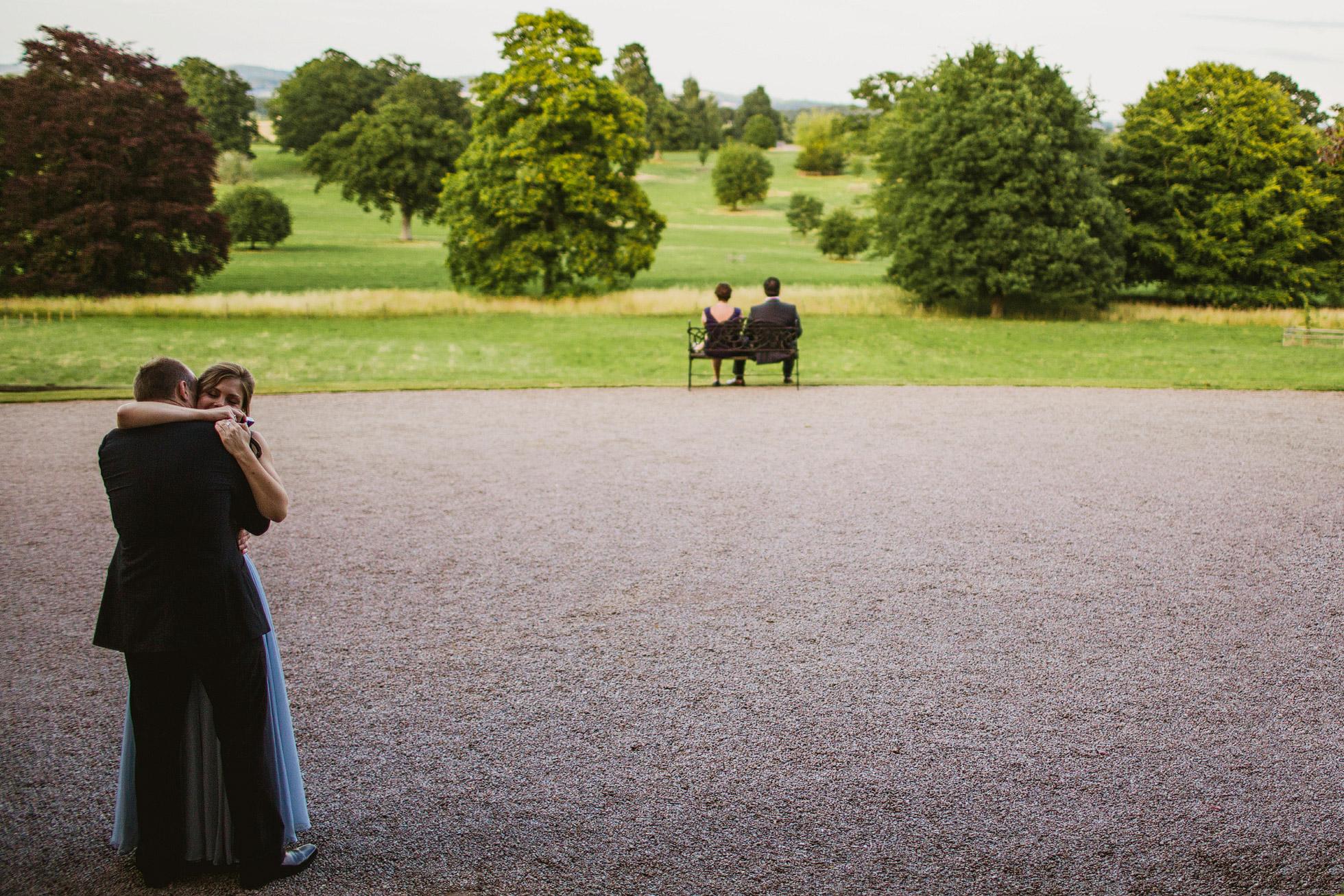 Homme House Wedding Photographers