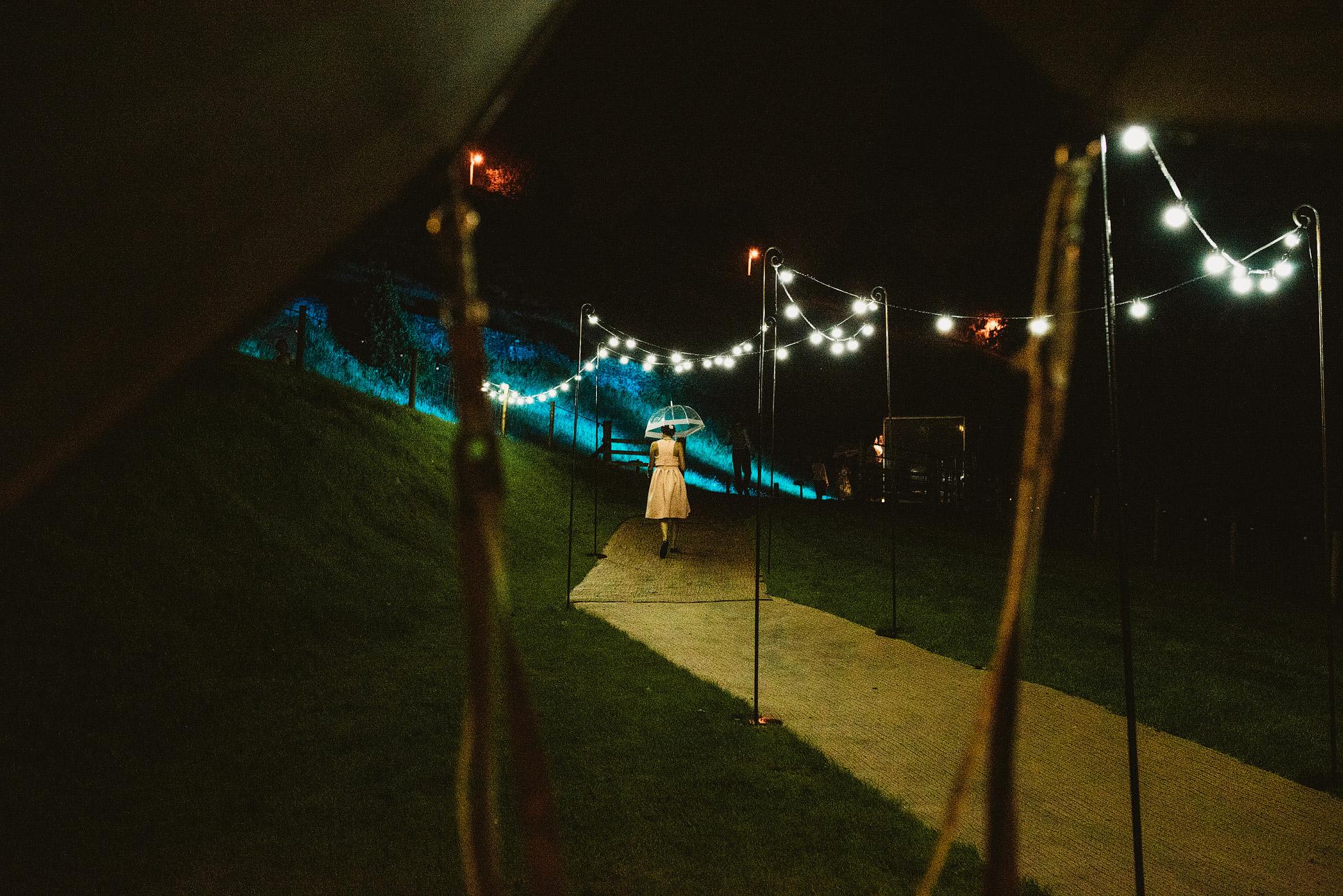Yorkshire Outdoor Weddings