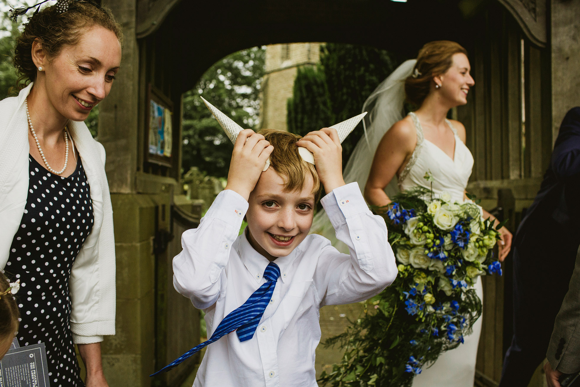 Utopia Broughton Hall Weddings