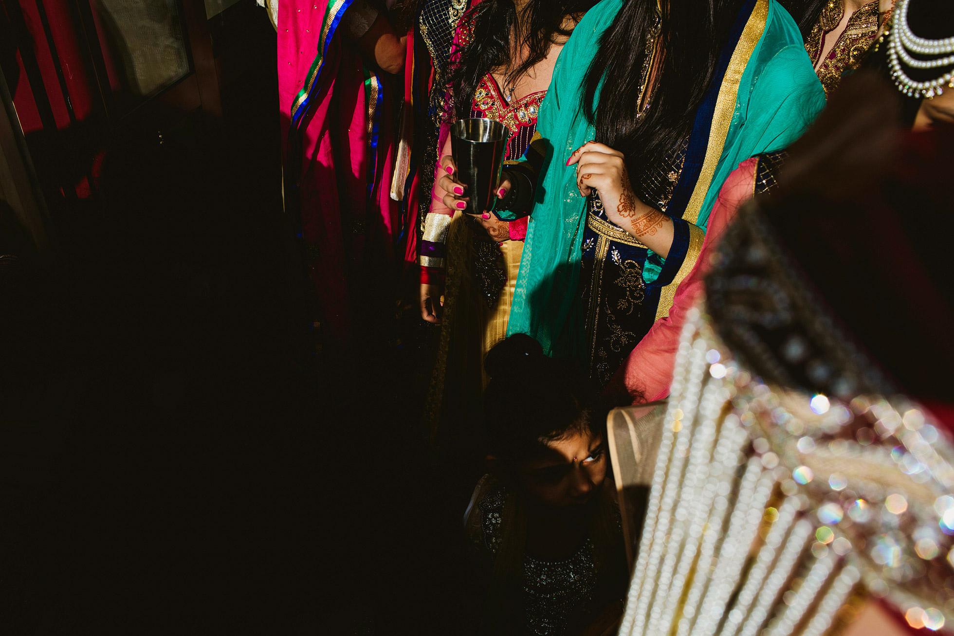 Shree Lakshmi Narayan Hindu Temple Wedding Photographer