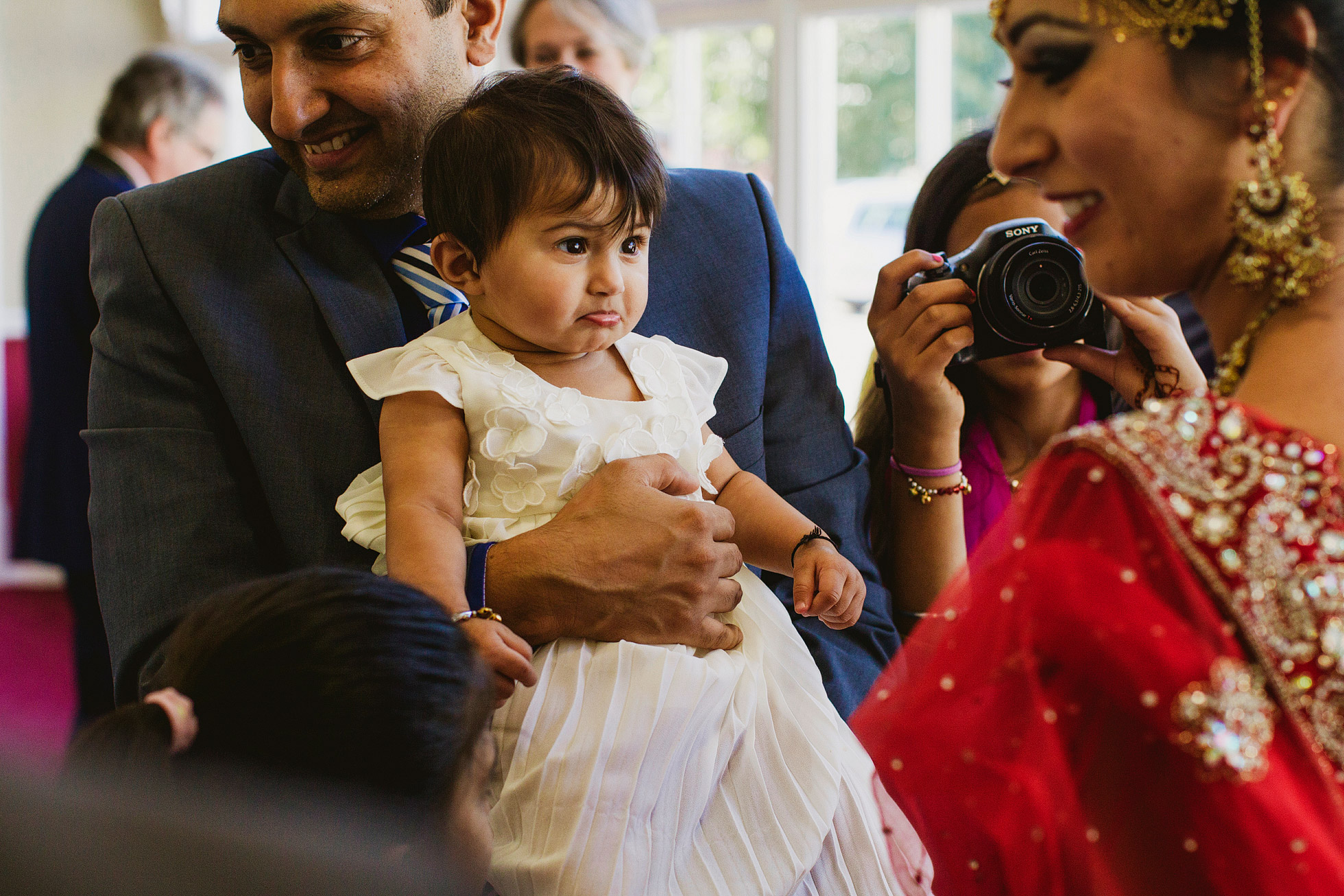 Bilton House Wedding Photography