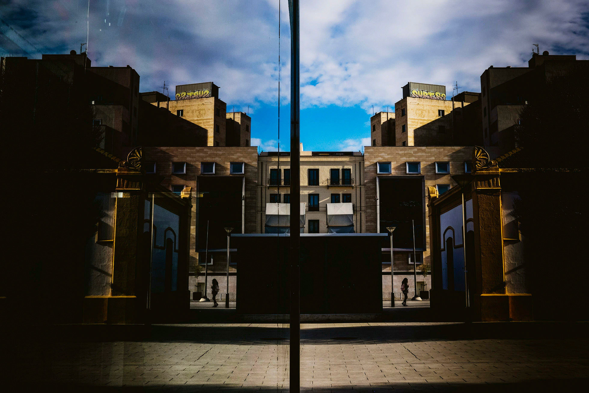 Palma Street Photography with The Fuji X-T1