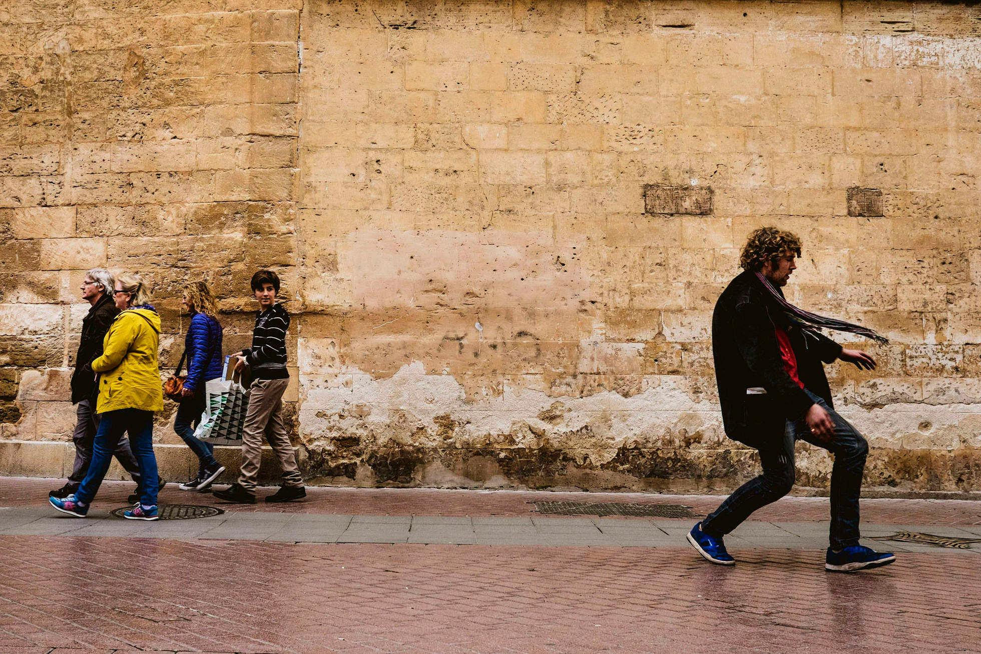 Mallorca Street Photography