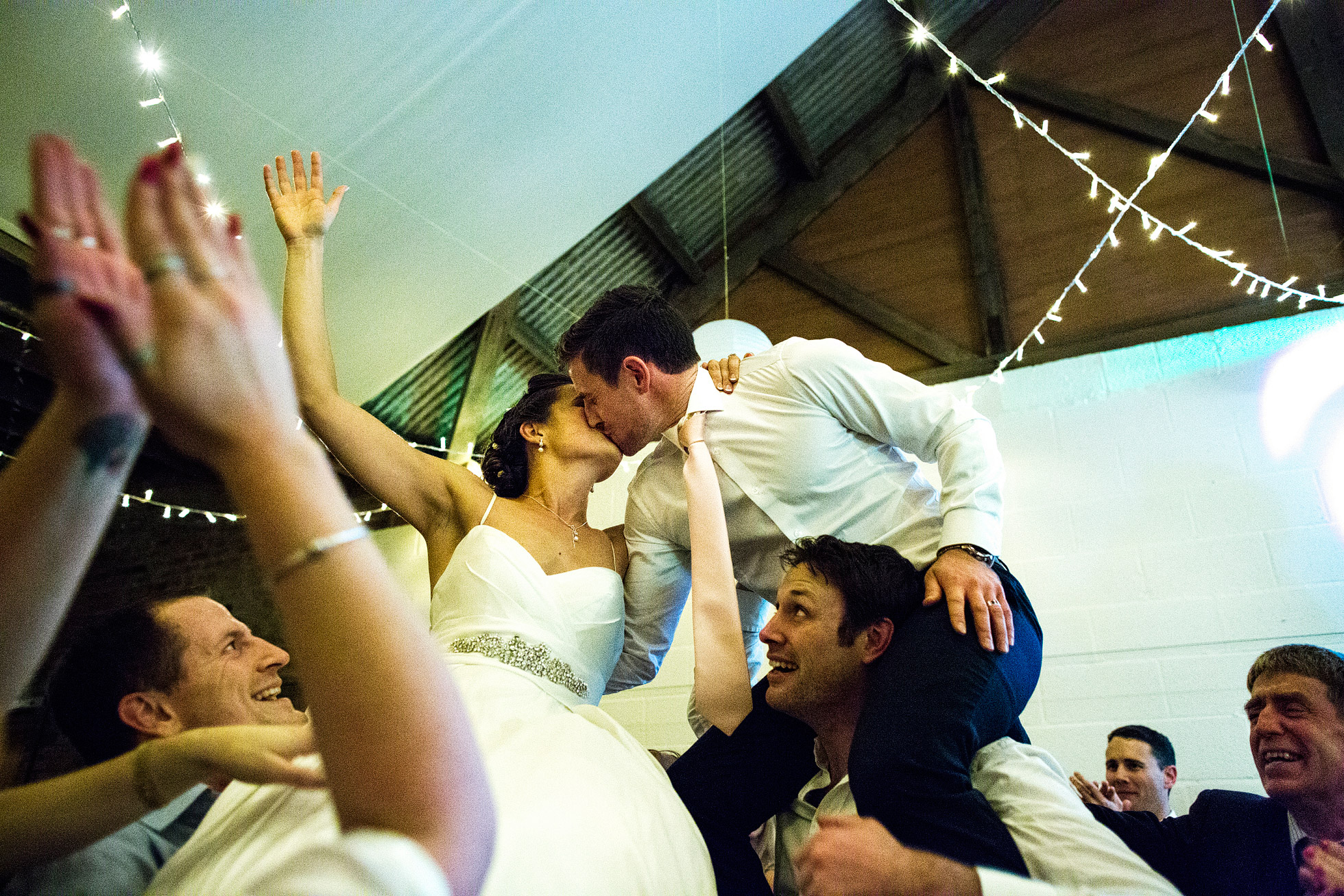 Barmbyfield Barn Weddings