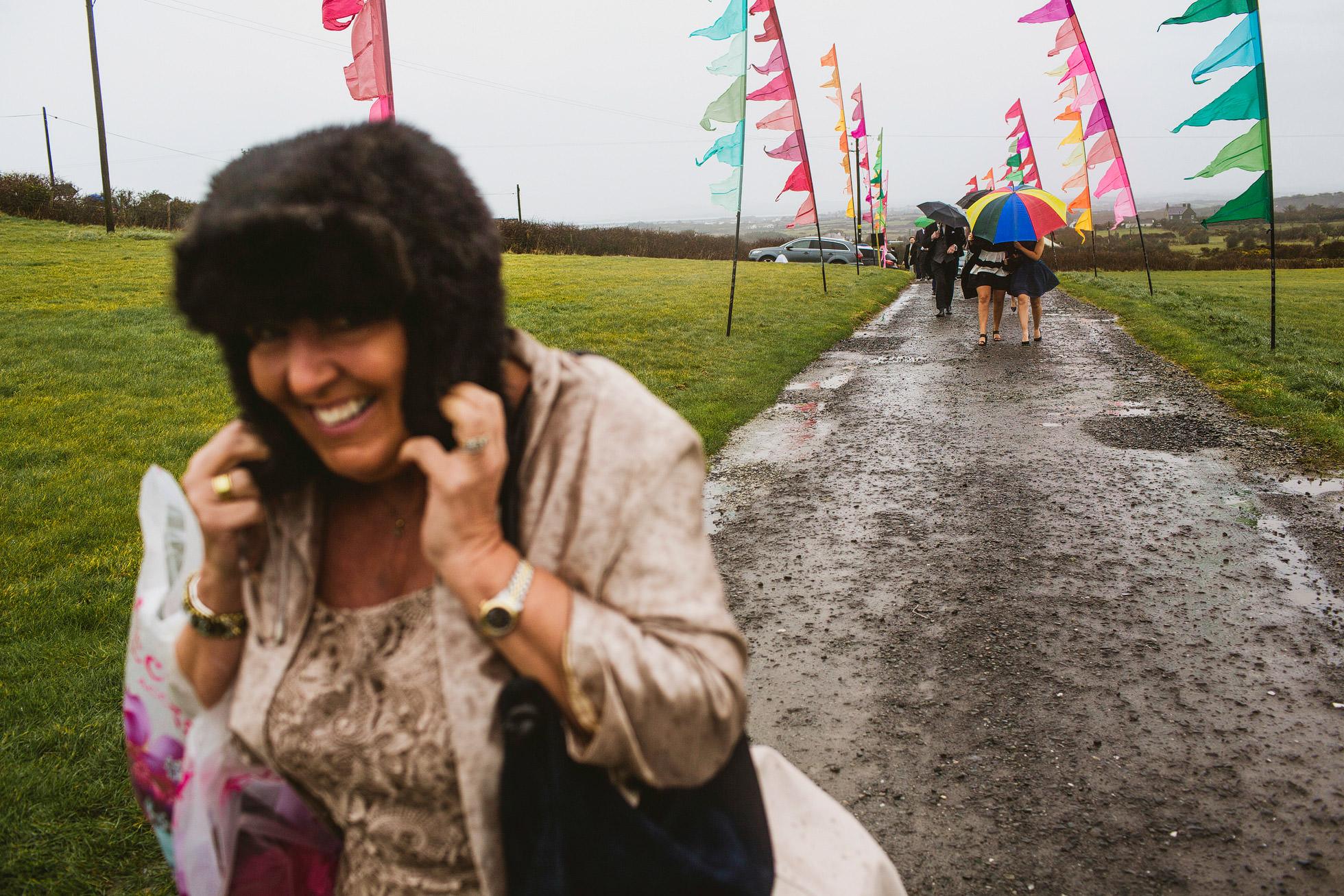 Anglesey Wedding Photographer