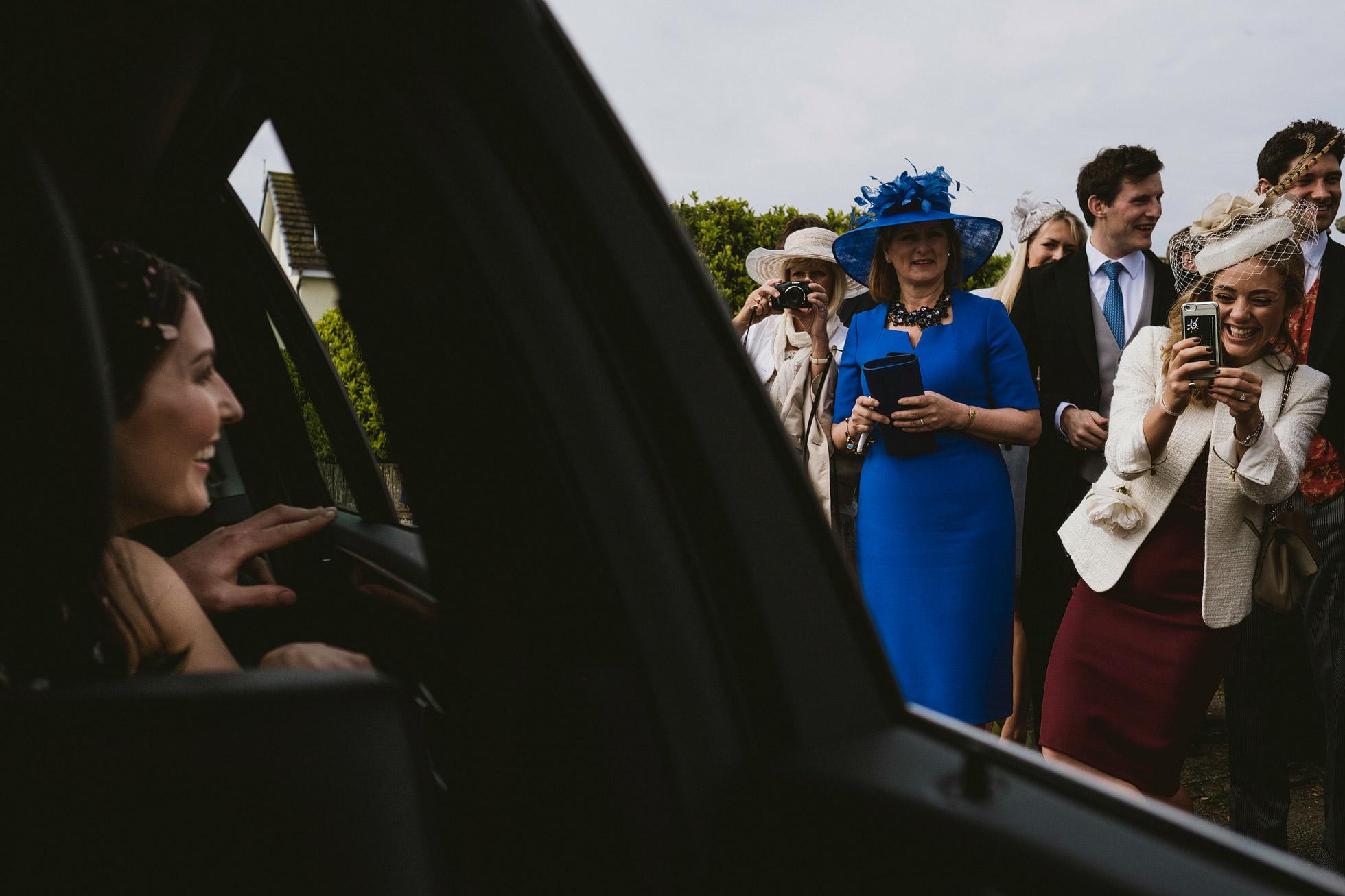The Boathouse Wedding Photography