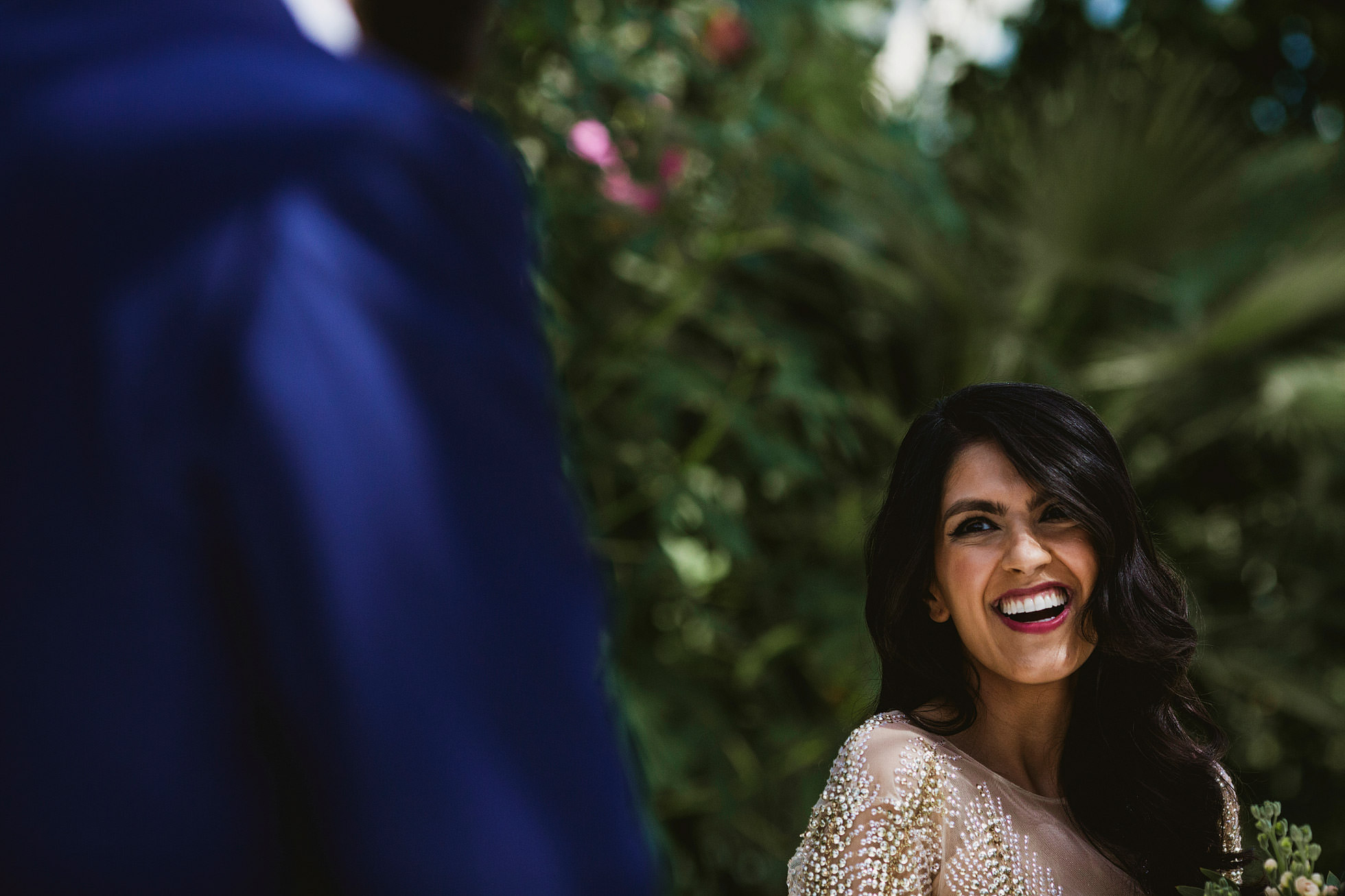 Sefton Park Palm House Wedding Photography