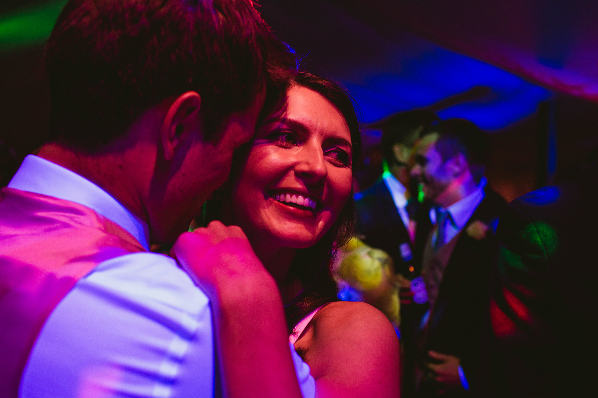 The Boathouse Trearddur Bay Weddings