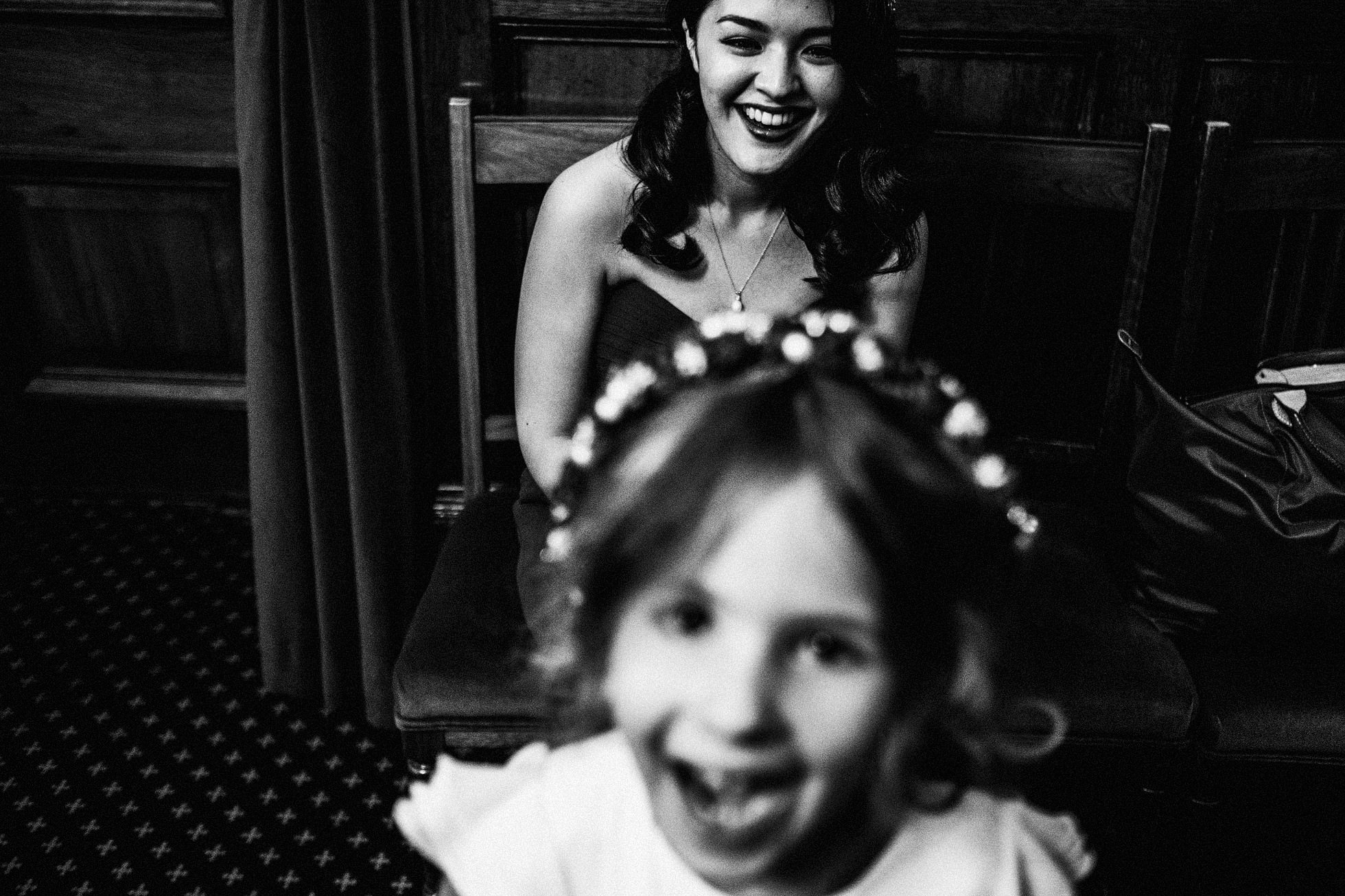 One Great George Street Wedding Photography